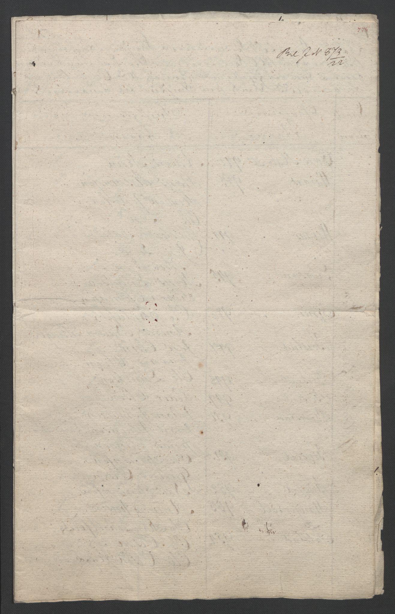 NOBA, Norges Bank/Sølvskatten 1816*, 1816-1822, s. 99