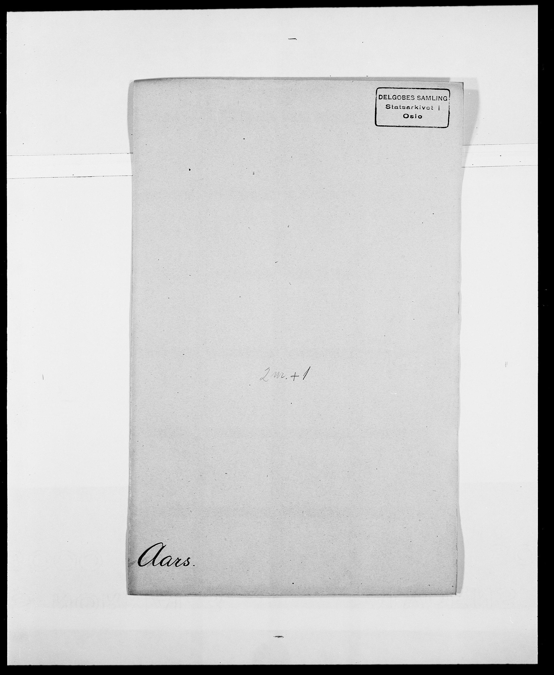 SAO, Delgobe, Charles Antoine - samling, D/Da/L0001: Aabye - Angerman, s. 104
