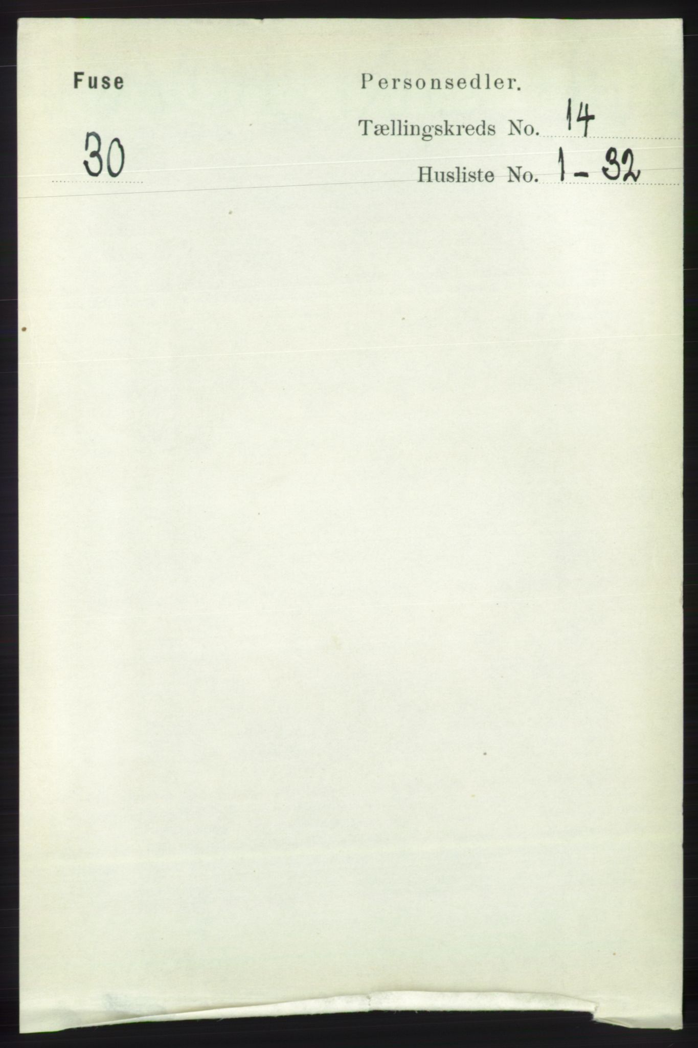 RA, Folketelling 1891 for 1241 Fusa herred, 1891, s. 3174