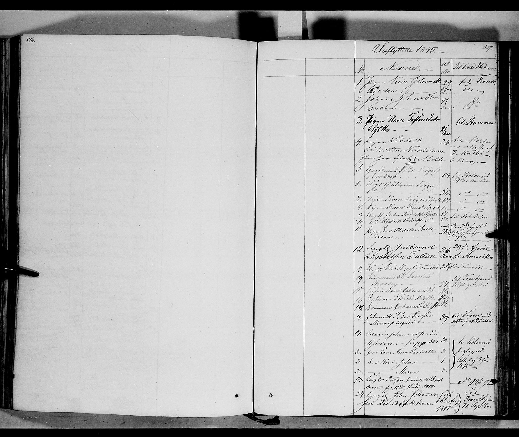 SAH, Ringebu prestekontor, Ministerialbok nr. 5, 1839-1848, s. 516-517