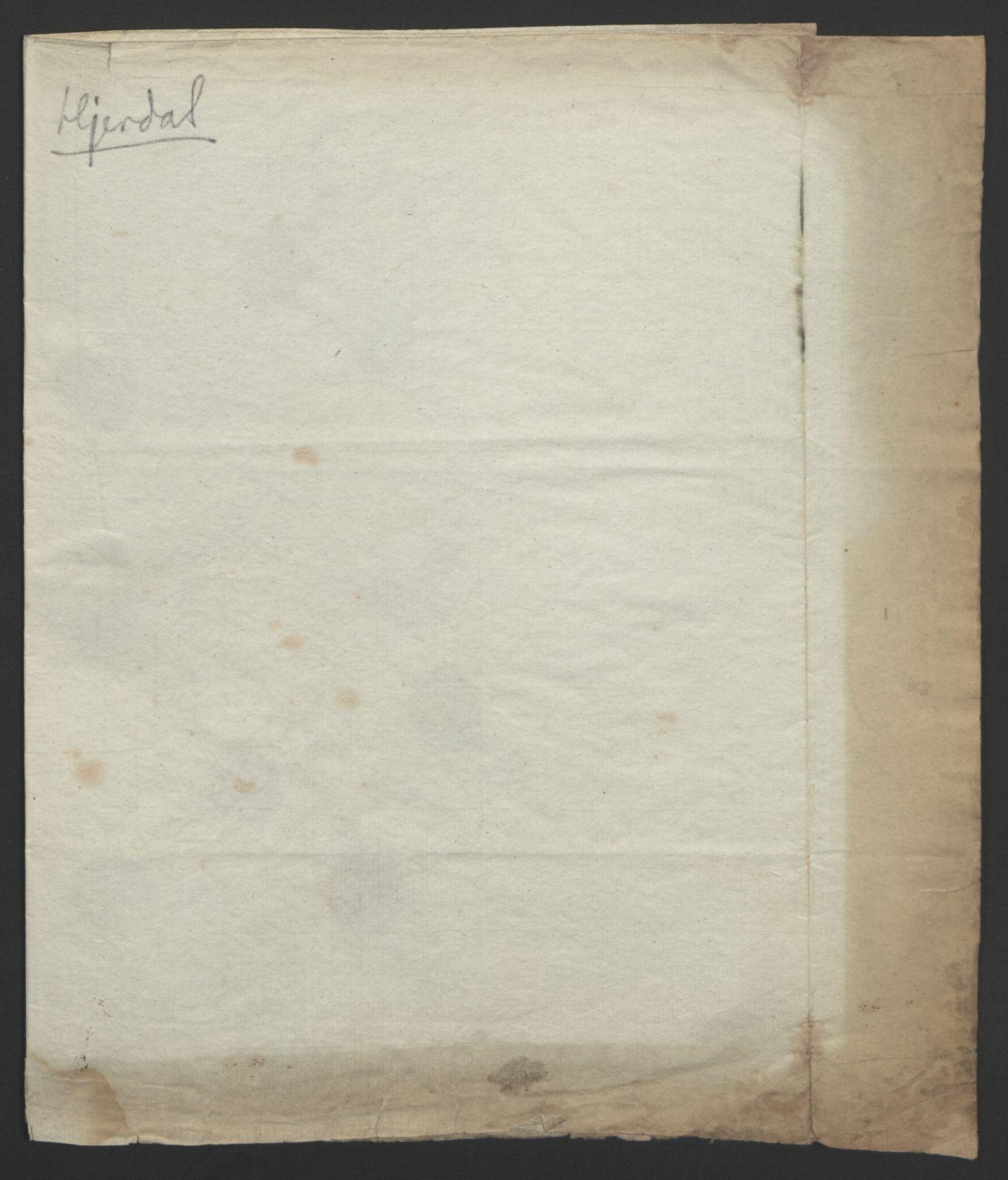 RA, Statsrådssekretariatet, D/Db/L0008: Fullmakter for Eidsvollsrepresentantene i 1814. , 1814, s. 50