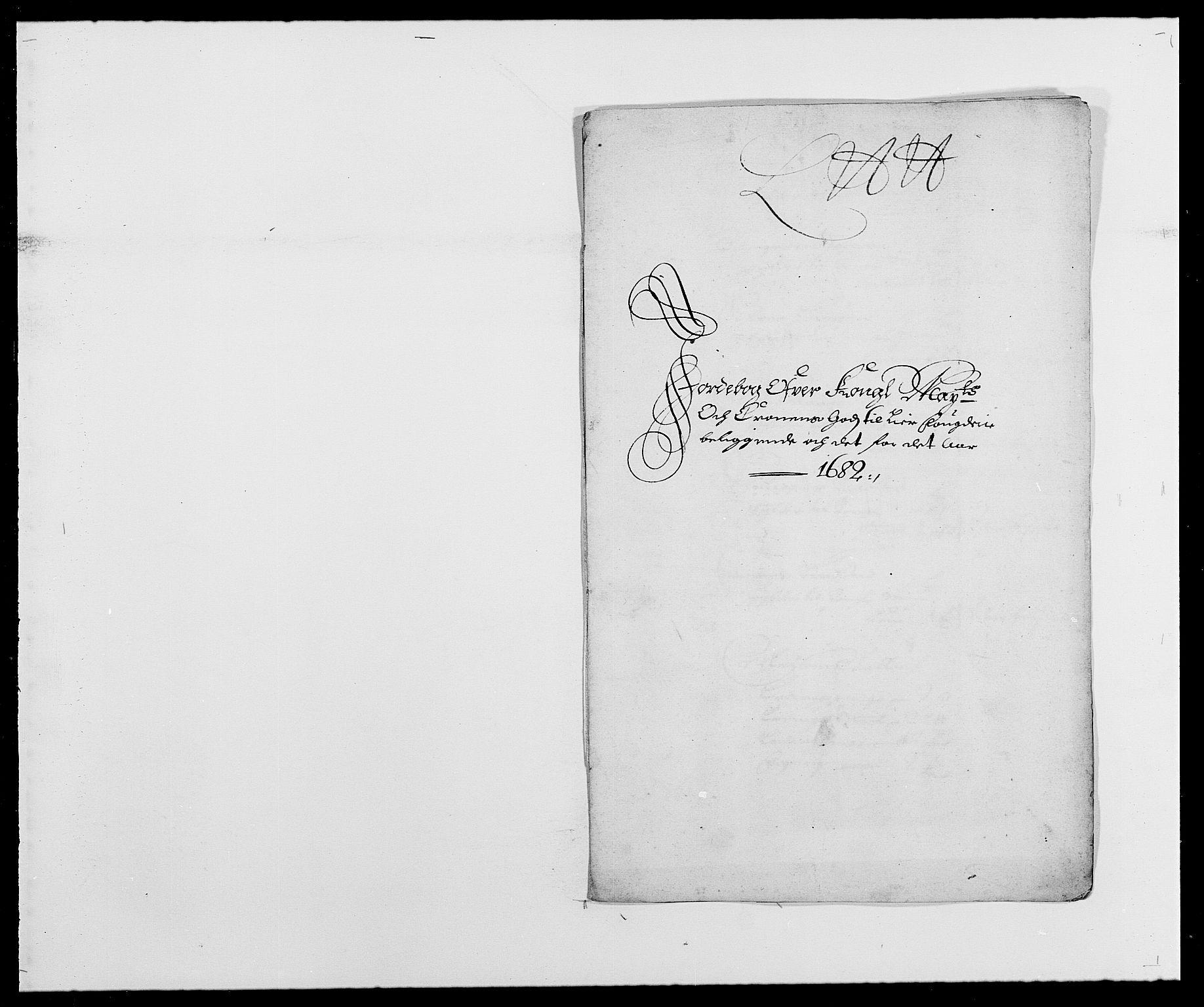 RA, Rentekammeret inntil 1814, Reviderte regnskaper, Fogderegnskap, R27/L1686: Fogderegnskap Lier, 1678-1686, s. 368