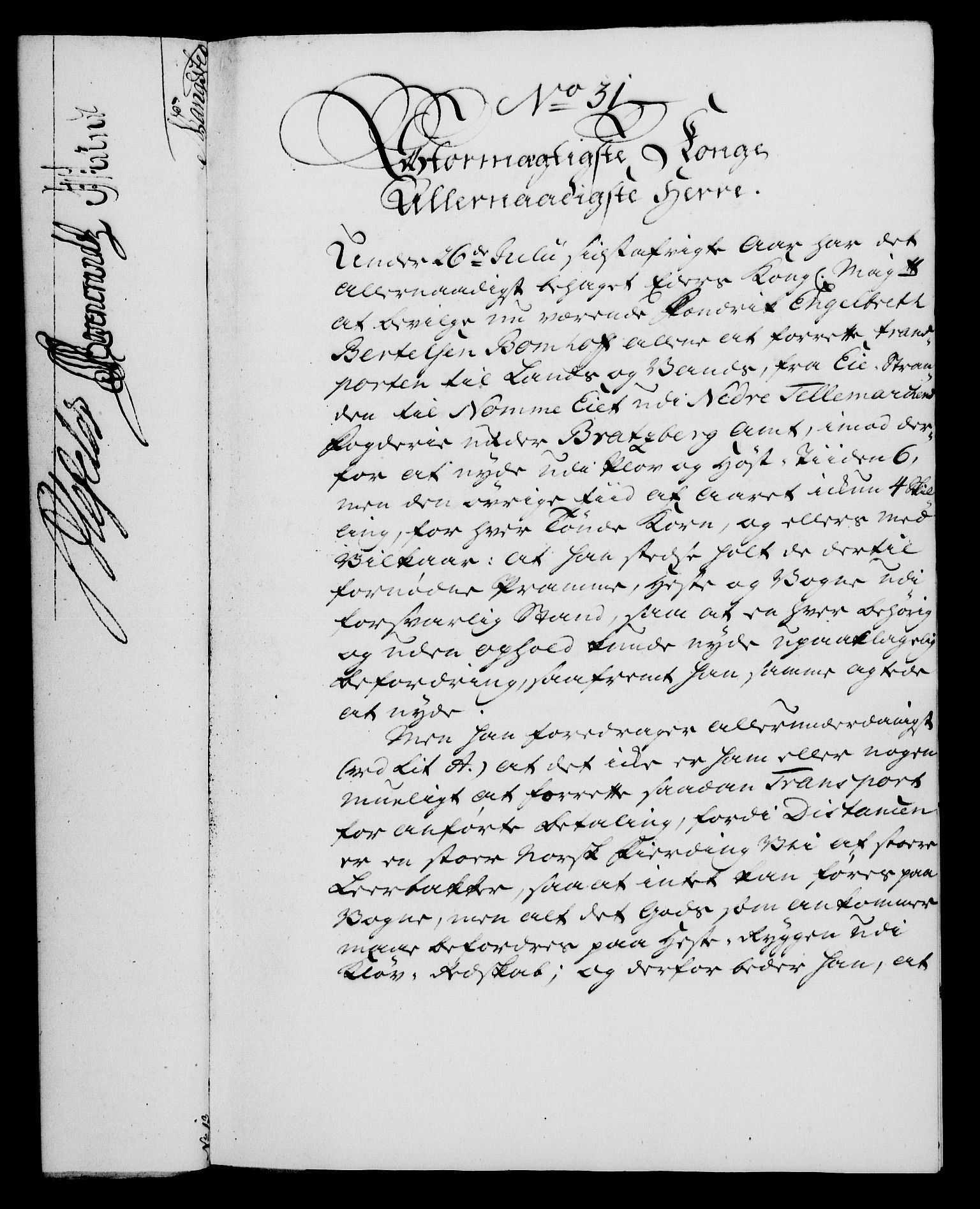 RA, Rentekammeret, Kammerkanselliet, G/Gf/Gfa/L0045: Norsk relasjons- og resolusjonsprotokoll (merket RK 52.45), 1763, s. 128