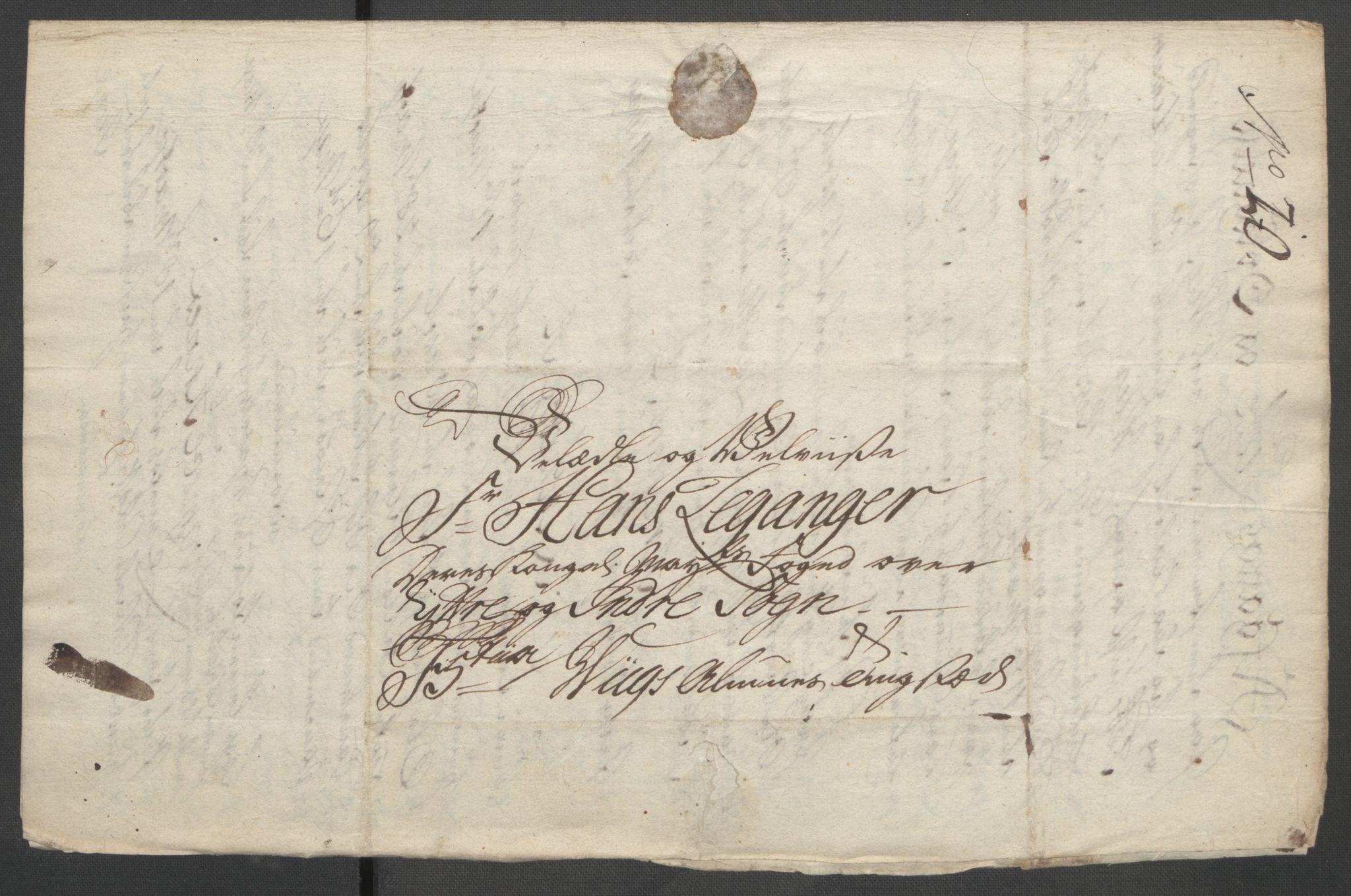 RA, Rentekammeret inntil 1814, Reviderte regnskaper, Fogderegnskap, R52/L3418: Ekstraskatten Sogn, 1762-1769, s. 300