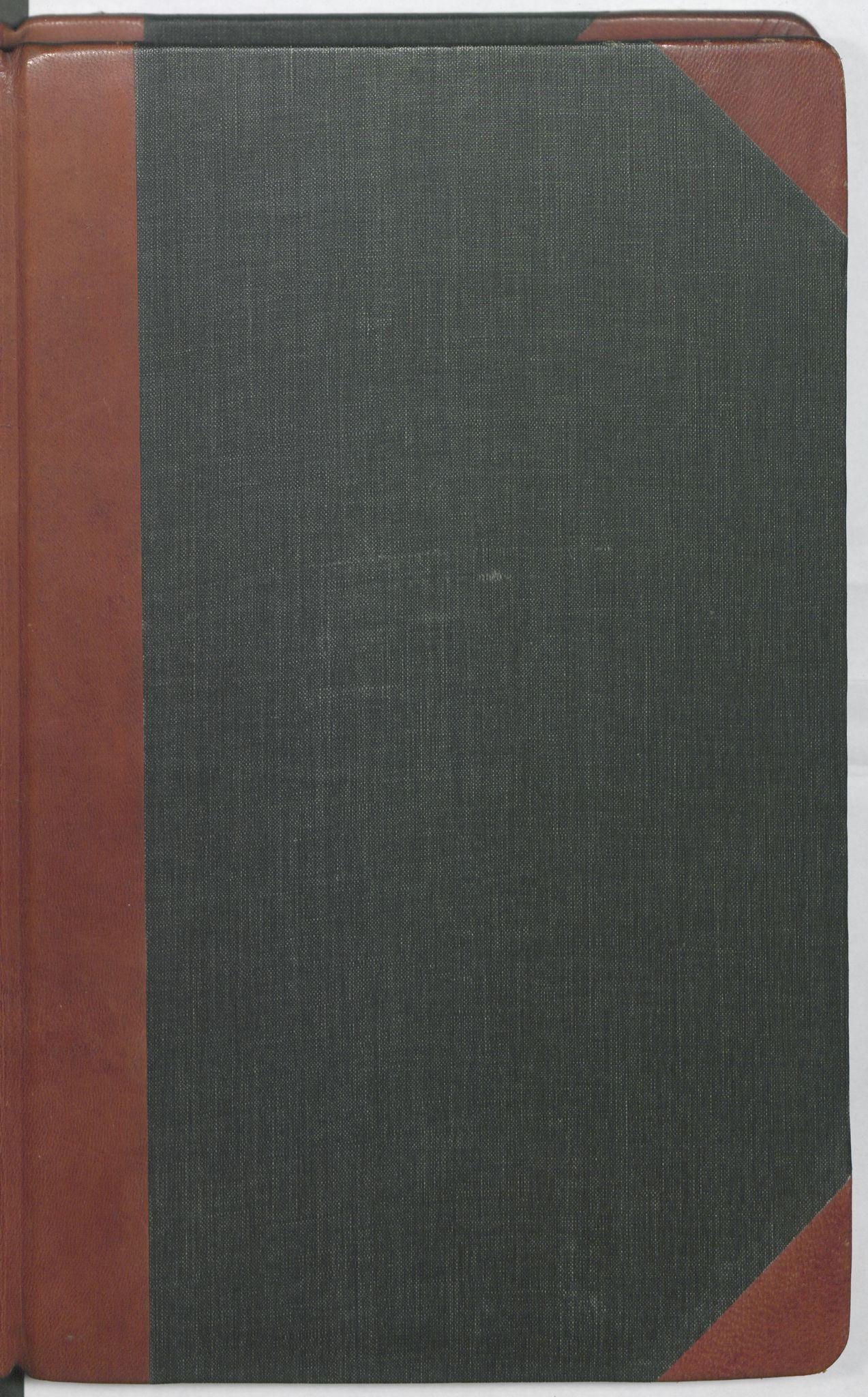 RA, Departementene i 1814, Fc/L0039: Journal A, 1814, s. 2