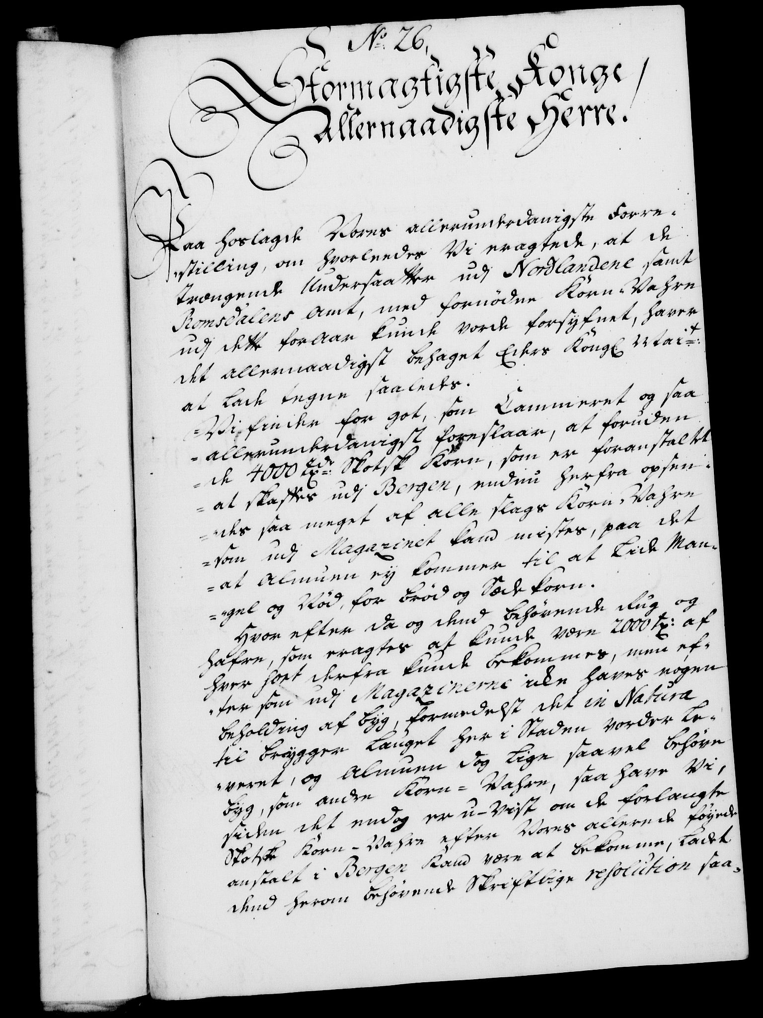 RA, Rentekammeret, Kammerkanselliet, G/Gf/Gfa/L0025: Norsk relasjons- og resolusjonsprotokoll (merket RK 52.25), 1742, s. 163