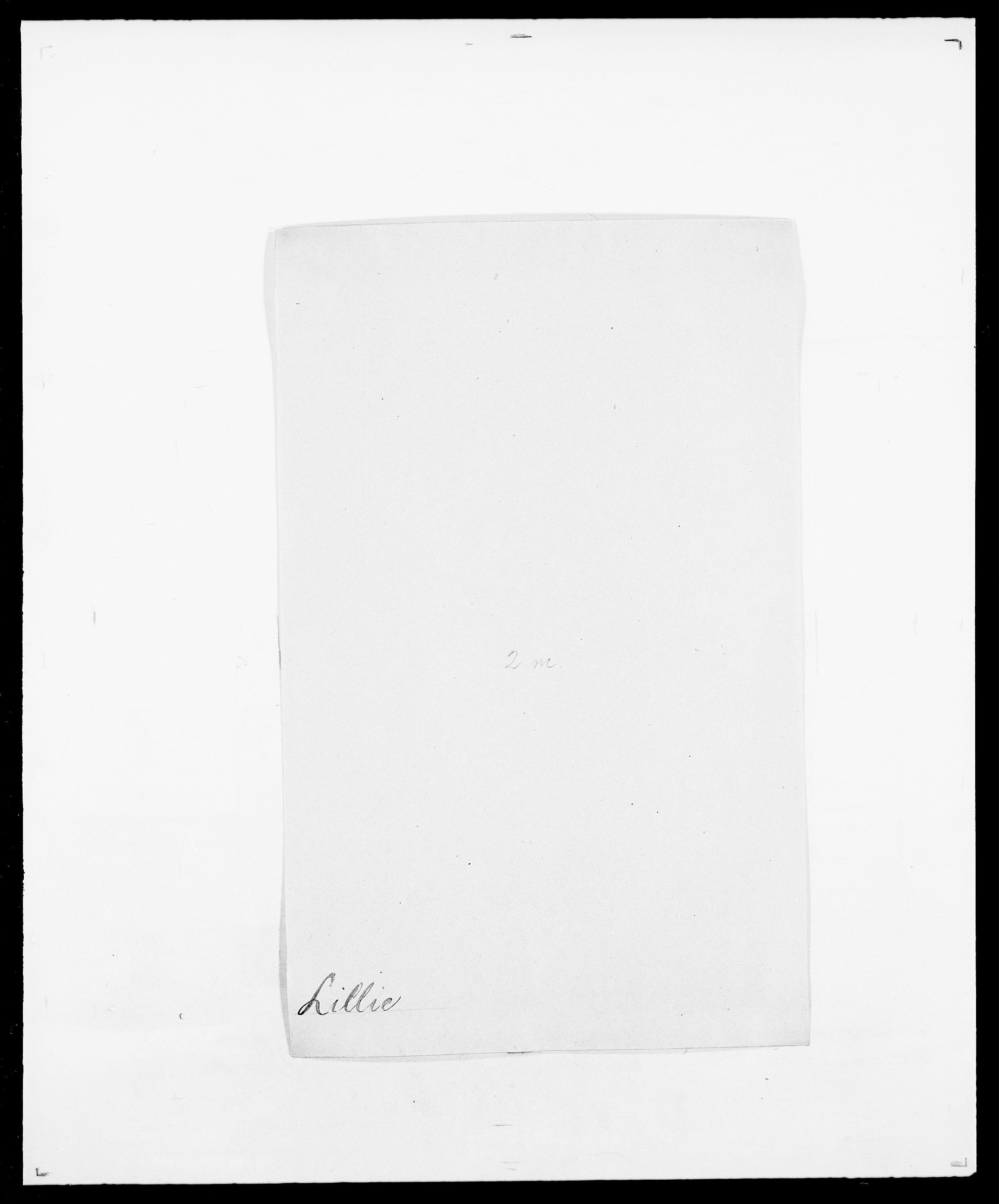 SAO, Delgobe, Charles Antoine - samling, D/Da/L0023: Lau - Lirvyn, s. 410