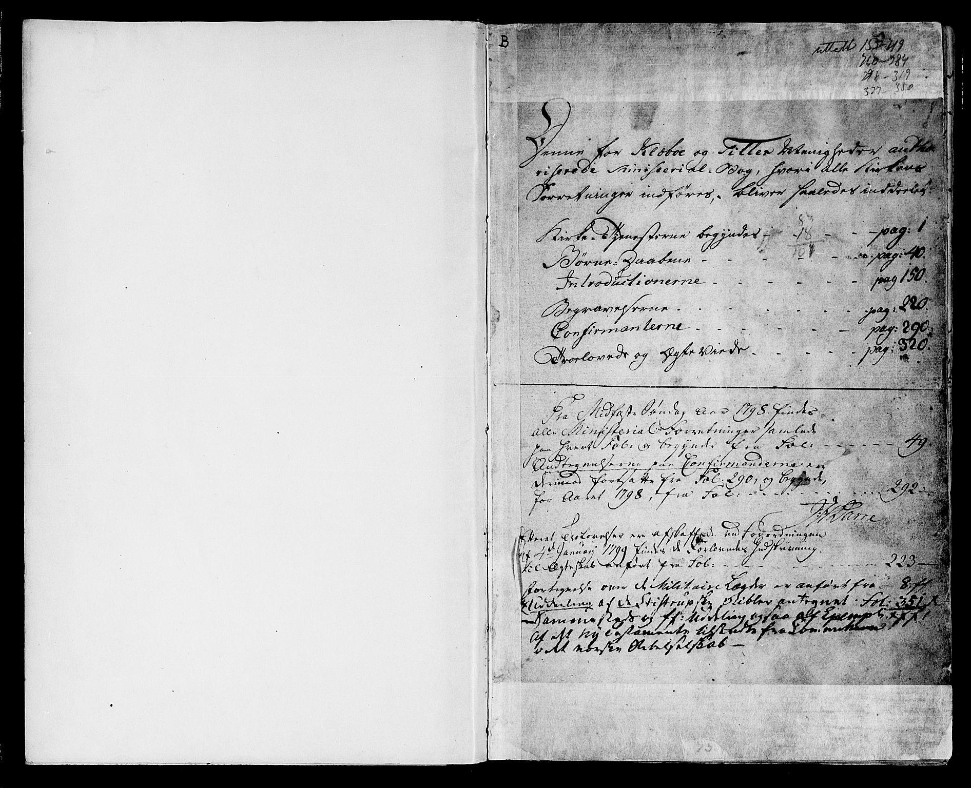 SAT, Ministerialprotokoller, klokkerbøker og fødselsregistre - Sør-Trøndelag, 618/L0438: Ministerialbok nr. 618A03, 1783-1815