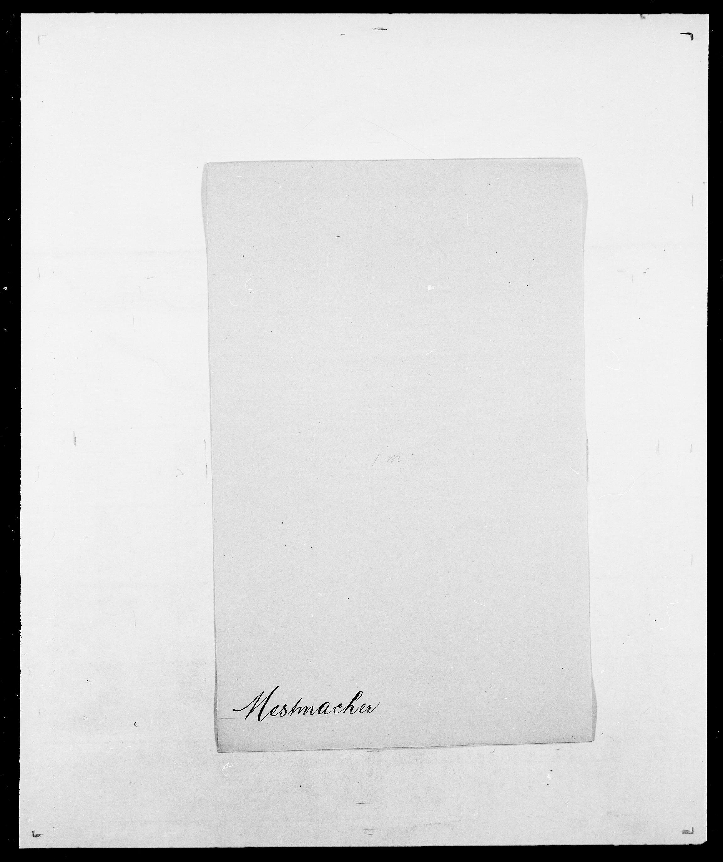 SAO, Delgobe, Charles Antoine - samling, D/Da/L0026: Mechelby - Montoppidan, s. 355