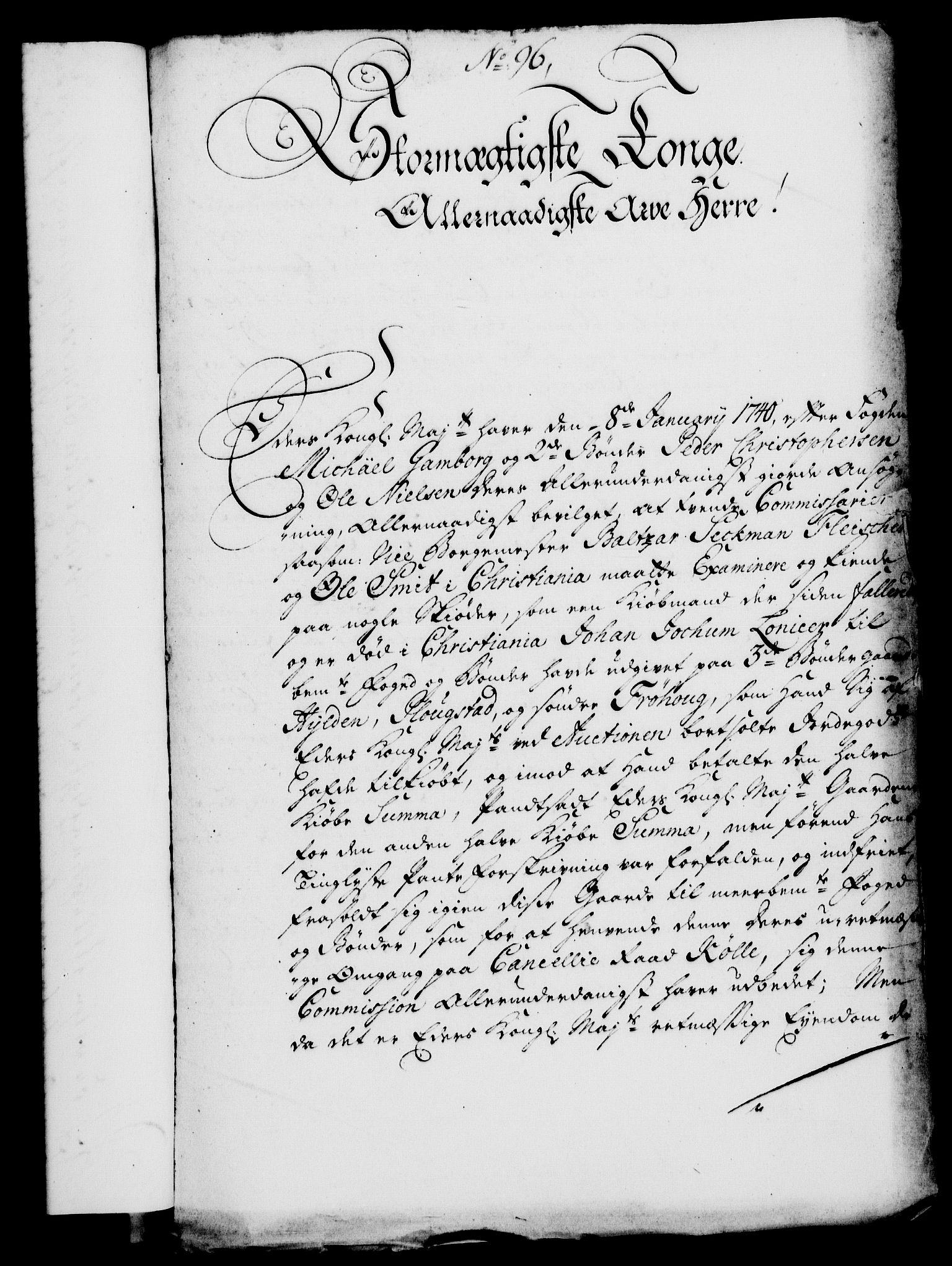 RA, Rentekammeret, Kammerkanselliet, G/Gf/Gfa/L0024: Norsk relasjons- og resolusjonsprotokoll (merket RK 52.24), 1741, s. 560