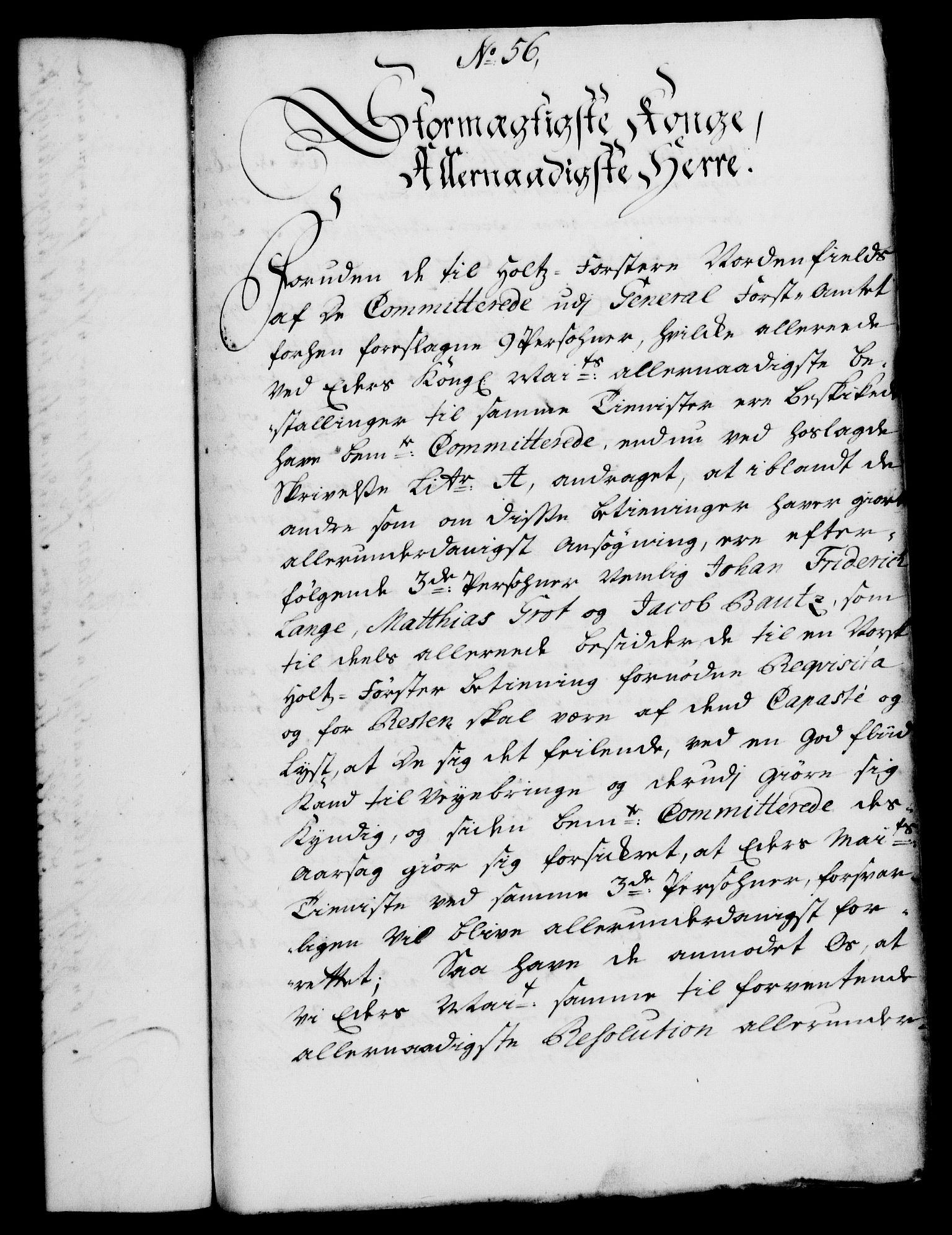 RA, Rentekammeret, Kammerkanselliet, G/Gf/Gfa/L0025: Norsk relasjons- og resolusjonsprotokoll (merket RK 52.25), 1742, s. 359