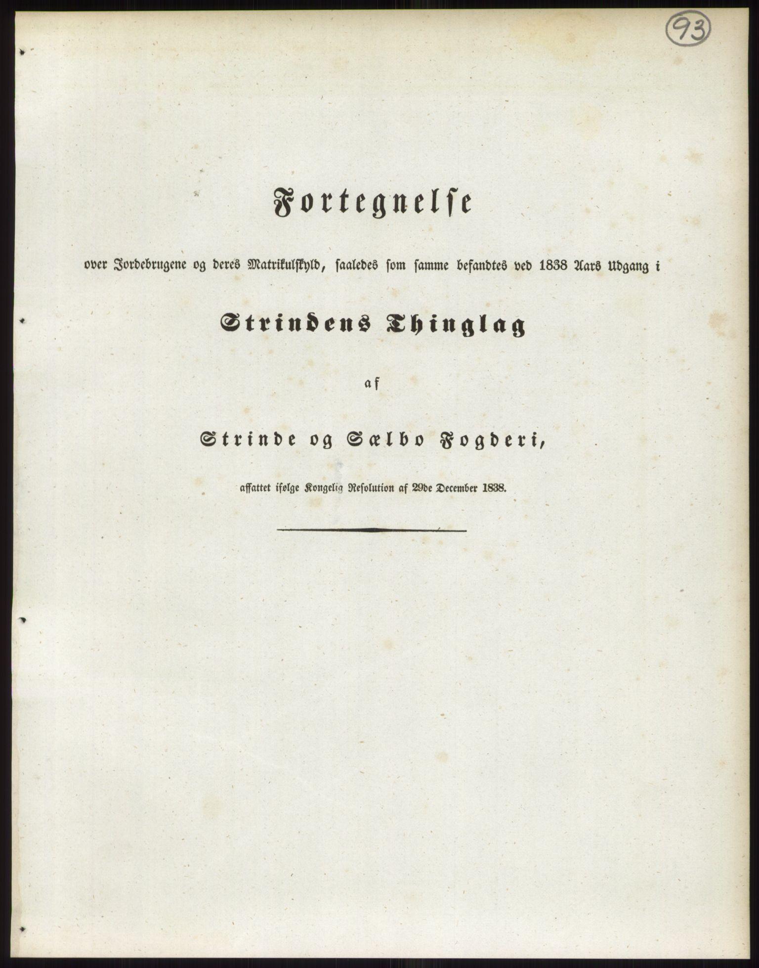 RA, 1838-matrikkelen (publikasjon)*, 1838, s. 93