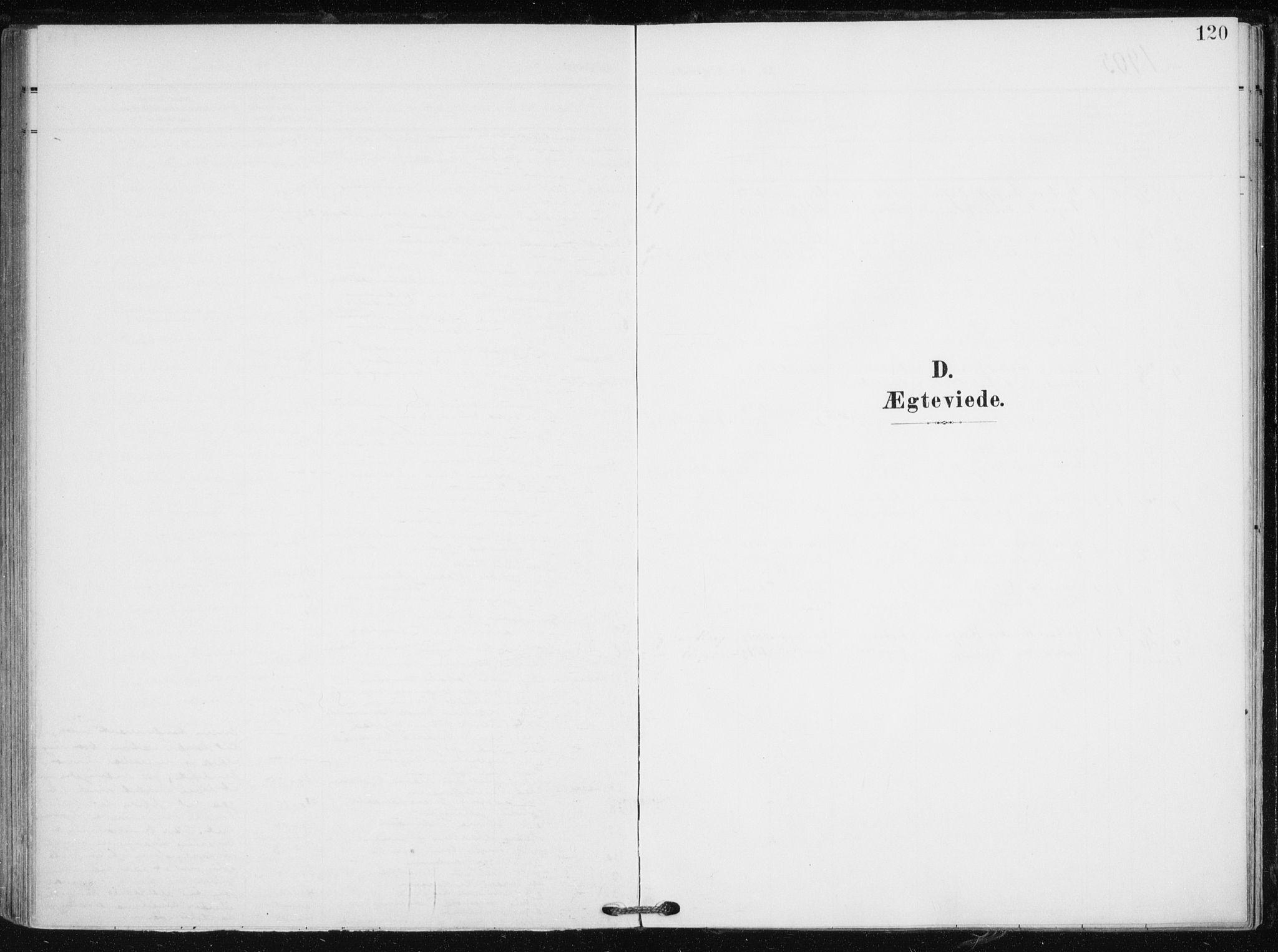 SATØ, Tranøy sokneprestkontor, I/Ia/Iaa/L0012kirke: Ministerialbok nr. 12, 1905-1918, s. 120