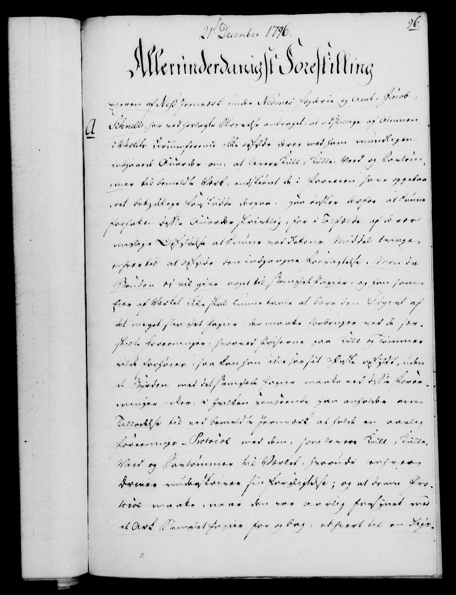 RA, Rentekammeret, Kammerkanselliet, G/Gf/Gfa/L0078: Norsk relasjons- og resolusjonsprotokoll (merket RK 52.78), 1796, s. 512