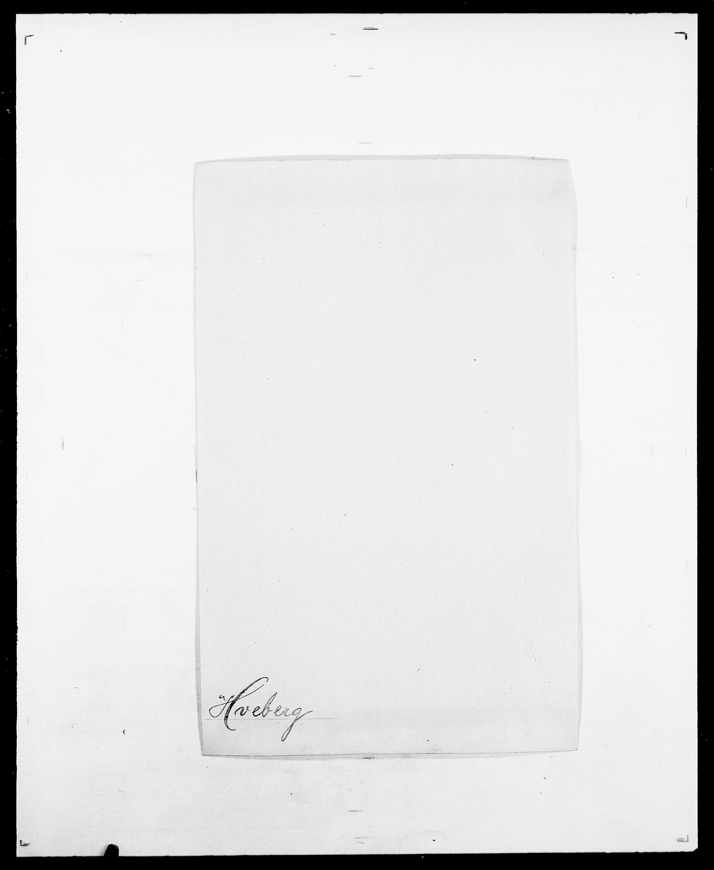 SAO, Delgobe, Charles Antoine - samling, D/Da/L0019: van der Hude - Joys, s. 131