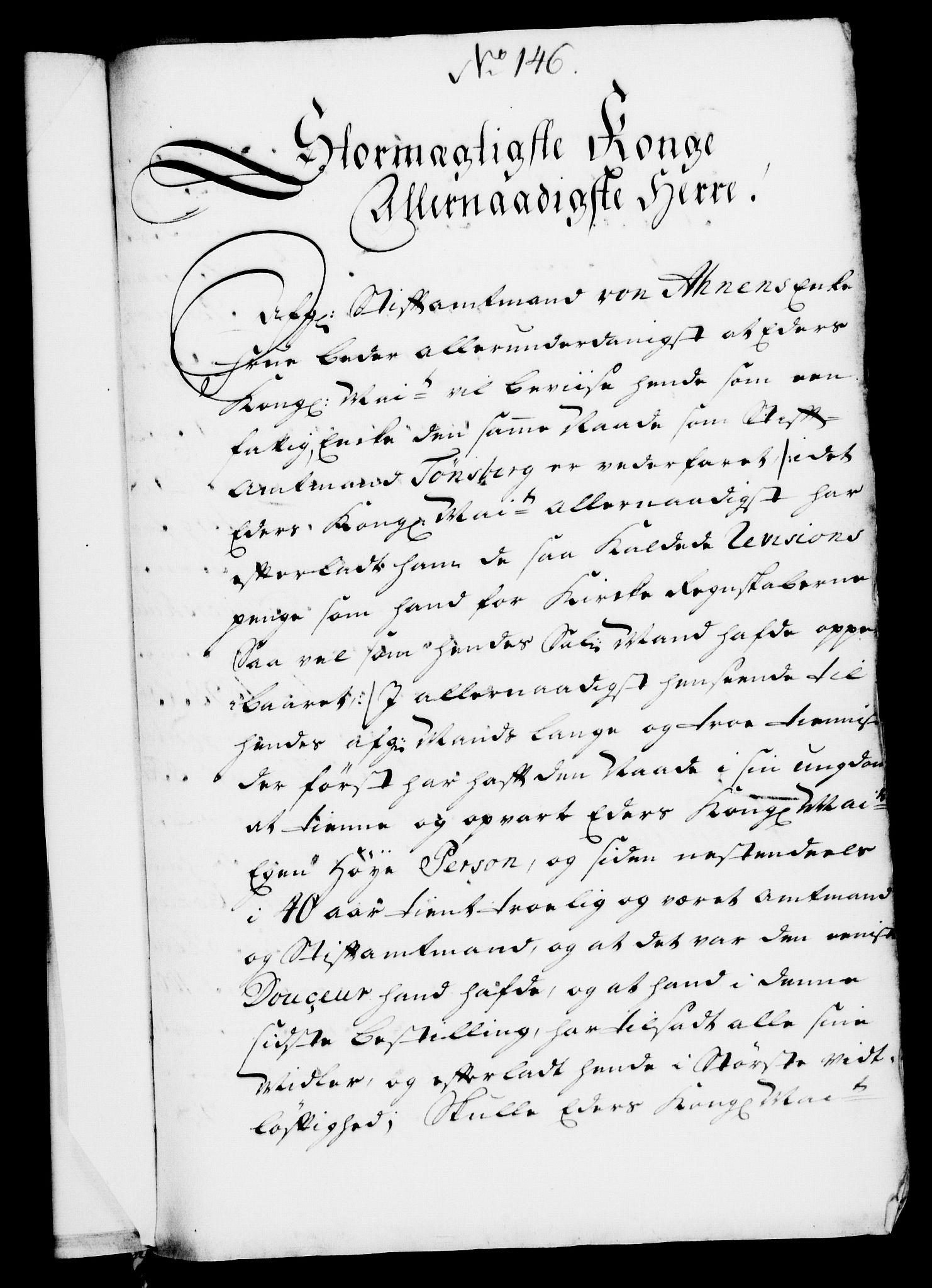 RA, Rentekammeret, Kammerkanselliet, G/Gf/Gfa/L0007: Norsk relasjons- og resolusjonsprotokoll (merket RK 52.7), 1724, s. 939