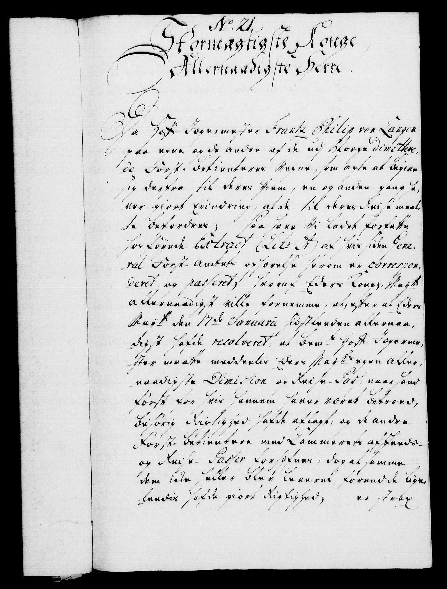 RA, Rentekammeret, Kammerkanselliet, G/Gf/Gfa/L0029: Norsk relasjons- og resolusjonsprotokoll (merket RK 52.29), 1746-1747, s. 295