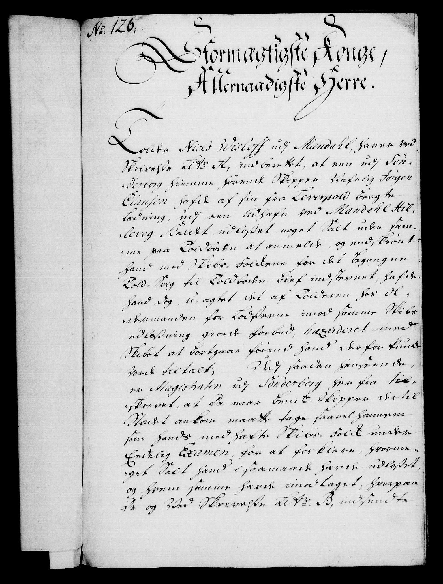 RA, Rentekammeret, Kammerkanselliet, G/Gf/Gfa/L0025: Norsk relasjons- og resolusjonsprotokoll (merket RK 52.25), 1742, s. 750