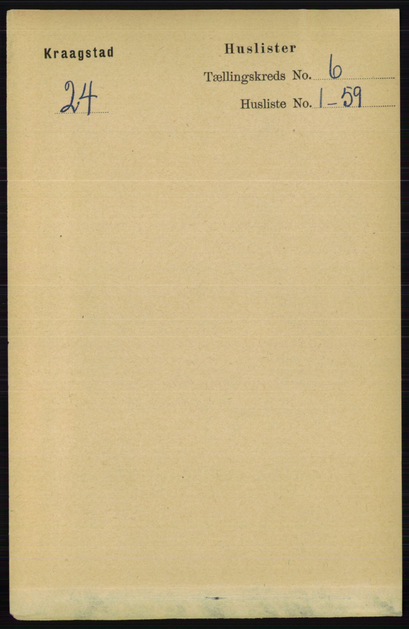 RA, Folketelling 1891 for 0212 Kråkstad herred, 1891, s. 2932