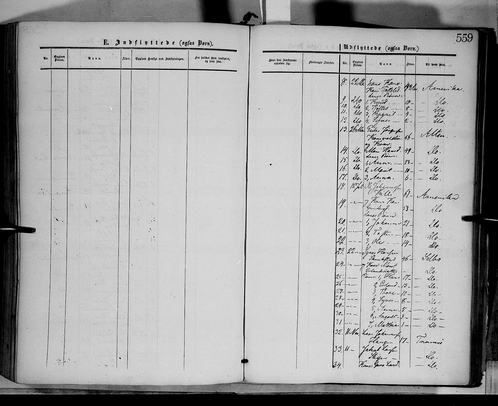 SAH, Dovre prestekontor, Ministerialbok nr. 1, 1854-1878, s. 559