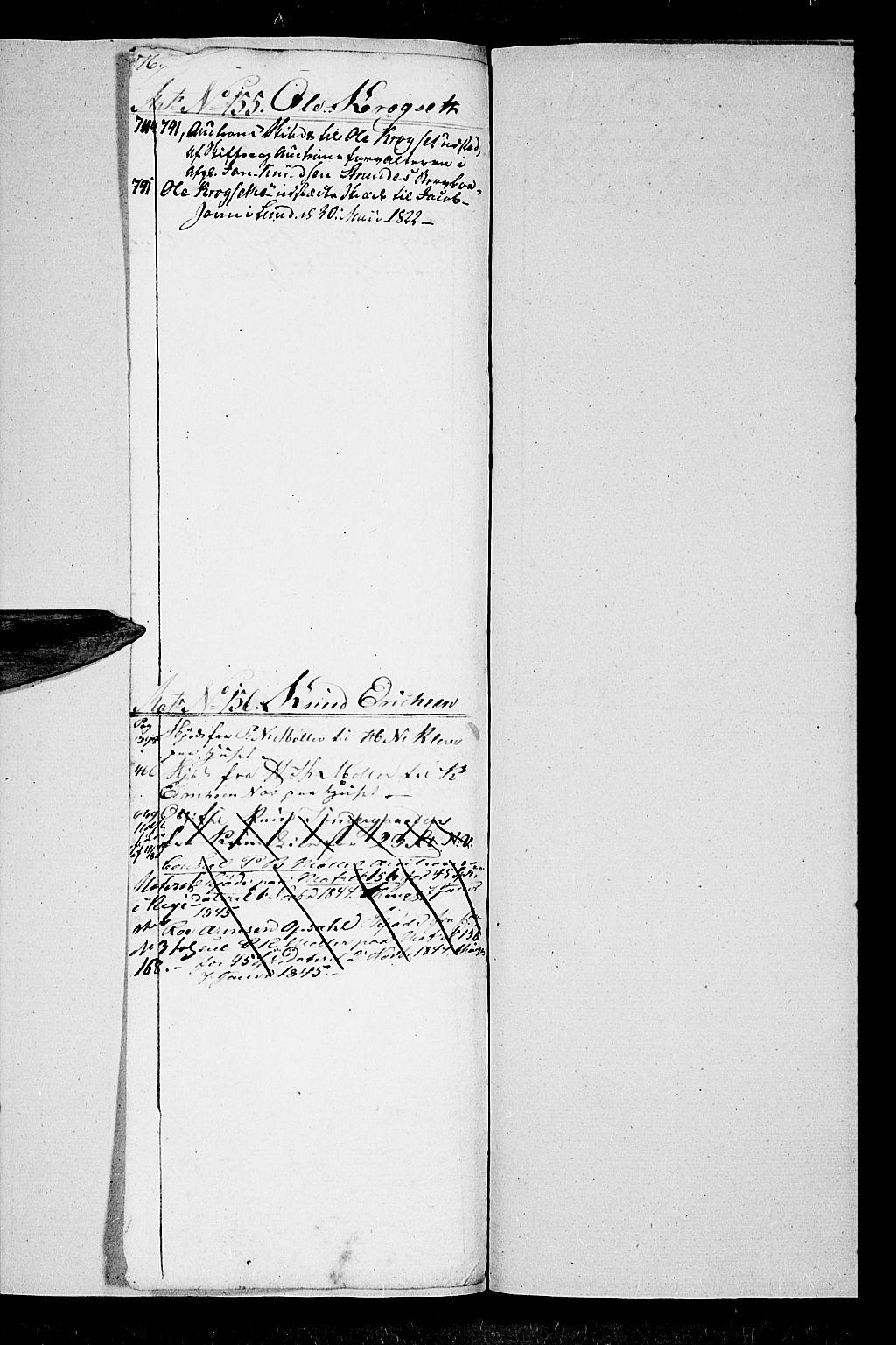 SAT, Molde byfogd, 2/2A/L0001: Panteregister nr. 1, 1790-1823, s. 76