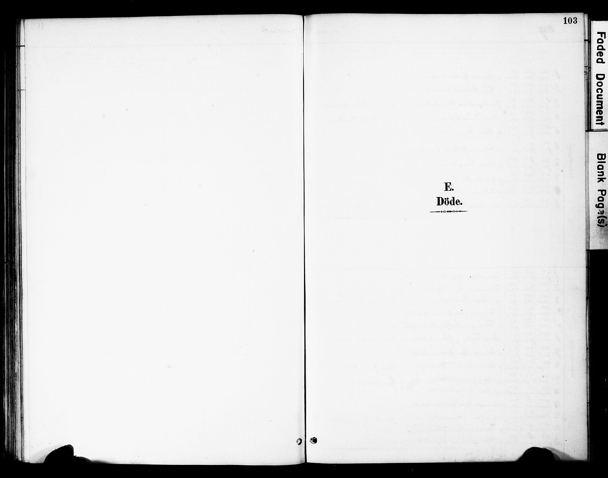 SAH, Øystre Slidre prestekontor, Ministerialbok nr. 4, 1887-1910, s. 103