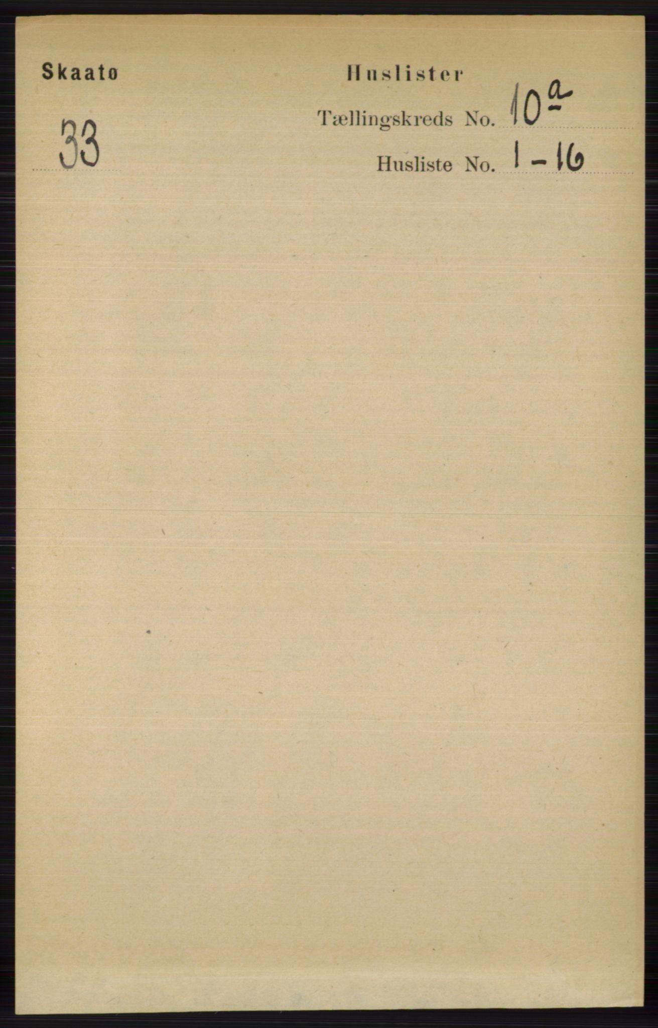 RA, Folketelling 1891 for 0815 Skåtøy herred, 1891, s. 4013
