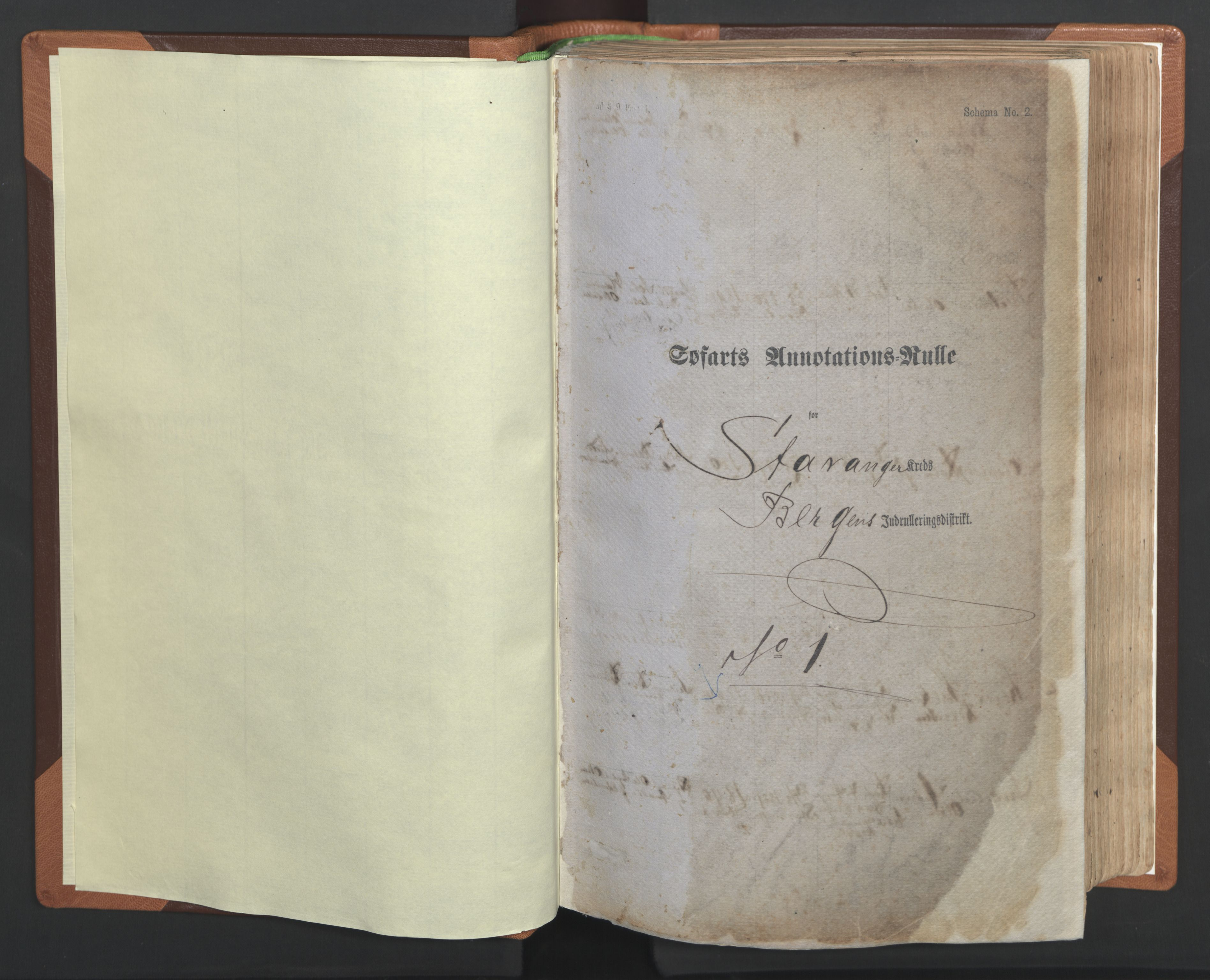 SAST, Stavanger sjømannskontor, F/Ff/L0004: Annotasjonsrulle No. 1, patentnr. 1-1785 (del 1), 1869-1900, s. 3