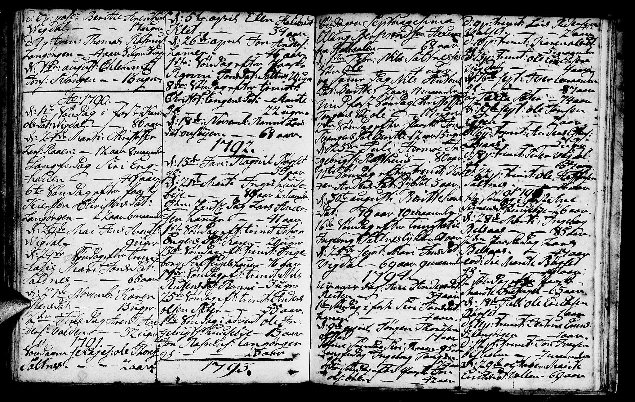 SAT, Ministerialprotokoller, klokkerbøker og fødselsregistre - Sør-Trøndelag, 666/L0784: Ministerialbok nr. 666A02, 1754-1802, s. 112