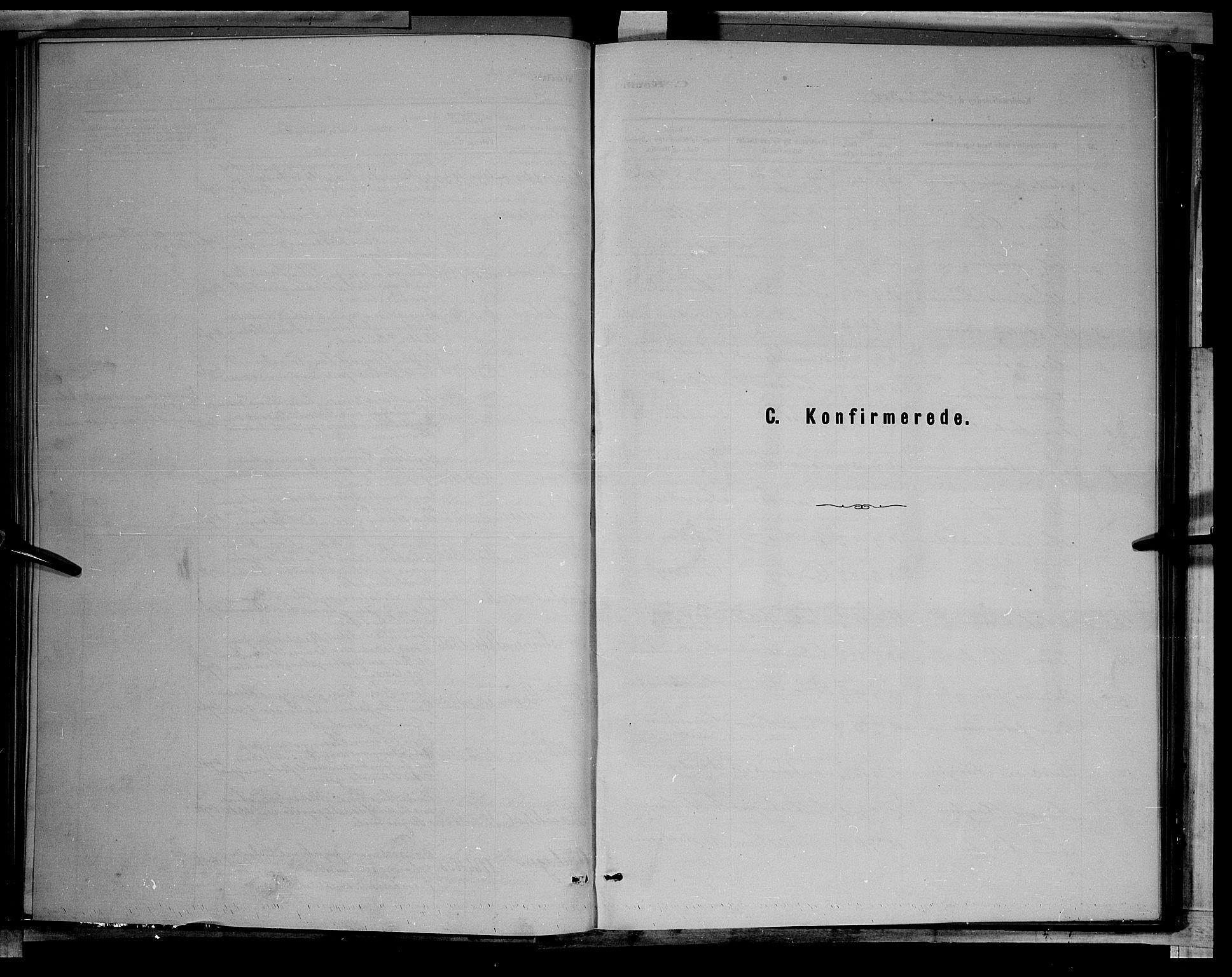 SAH, Sør-Fron prestekontor, H/Ha/Hab/L0003: Klokkerbok nr. 3, 1884-1896