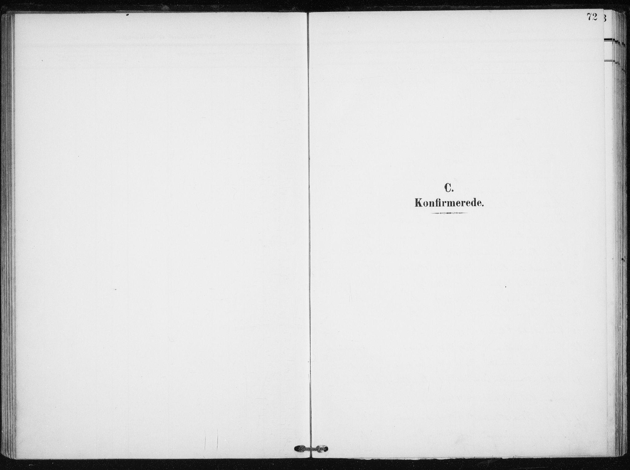 SATØ, Tranøy sokneprestkontor, I/Ia/Iaa/L0012kirke: Ministerialbok nr. 12, 1905-1918, s. 72