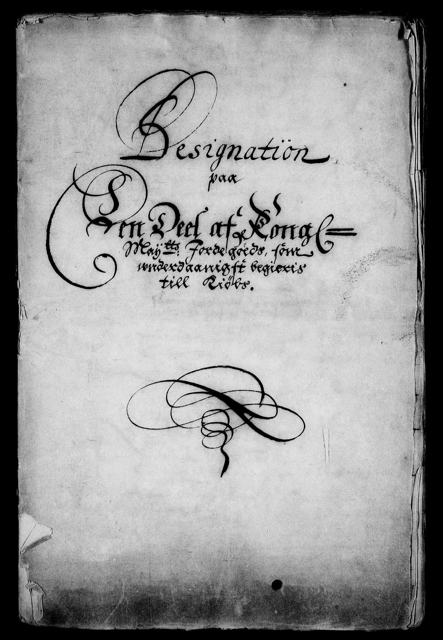 RA, Rentekammeret inntil 1814, Realistisk ordnet avdeling, On/L0010: [Jj 11]: Salg av krongods i Norge, 1661-1704, s. 458