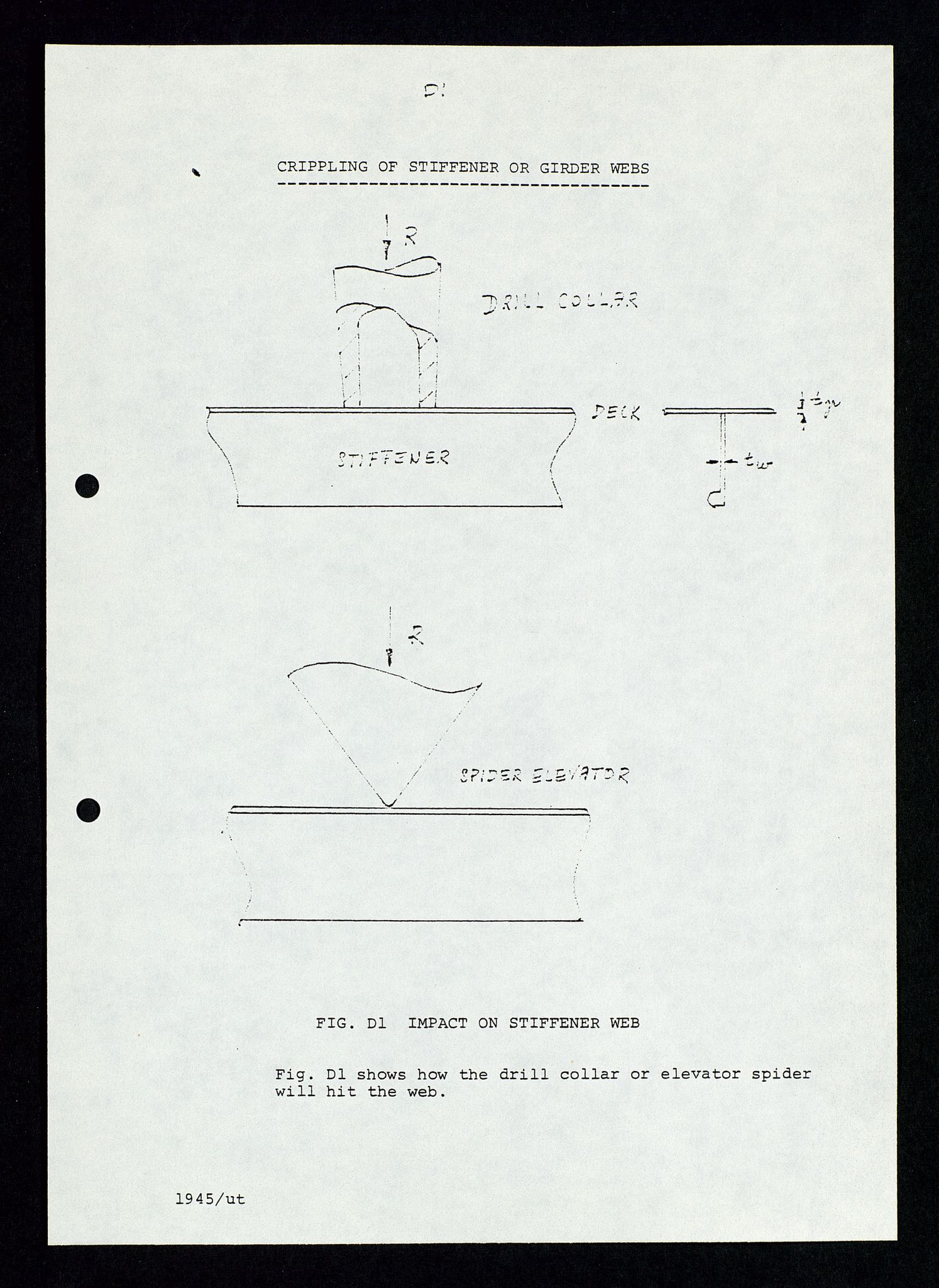SAST, Pa 1339 - Statoil ASA, D/Dm/L0348: Gravitasjonsplattform betong, 1975-1978, s. 63