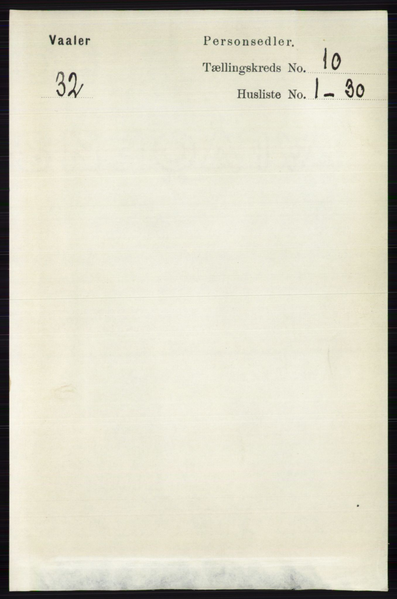 RA, Folketelling 1891 for 0426 Våler herred, 1891, s. 4148