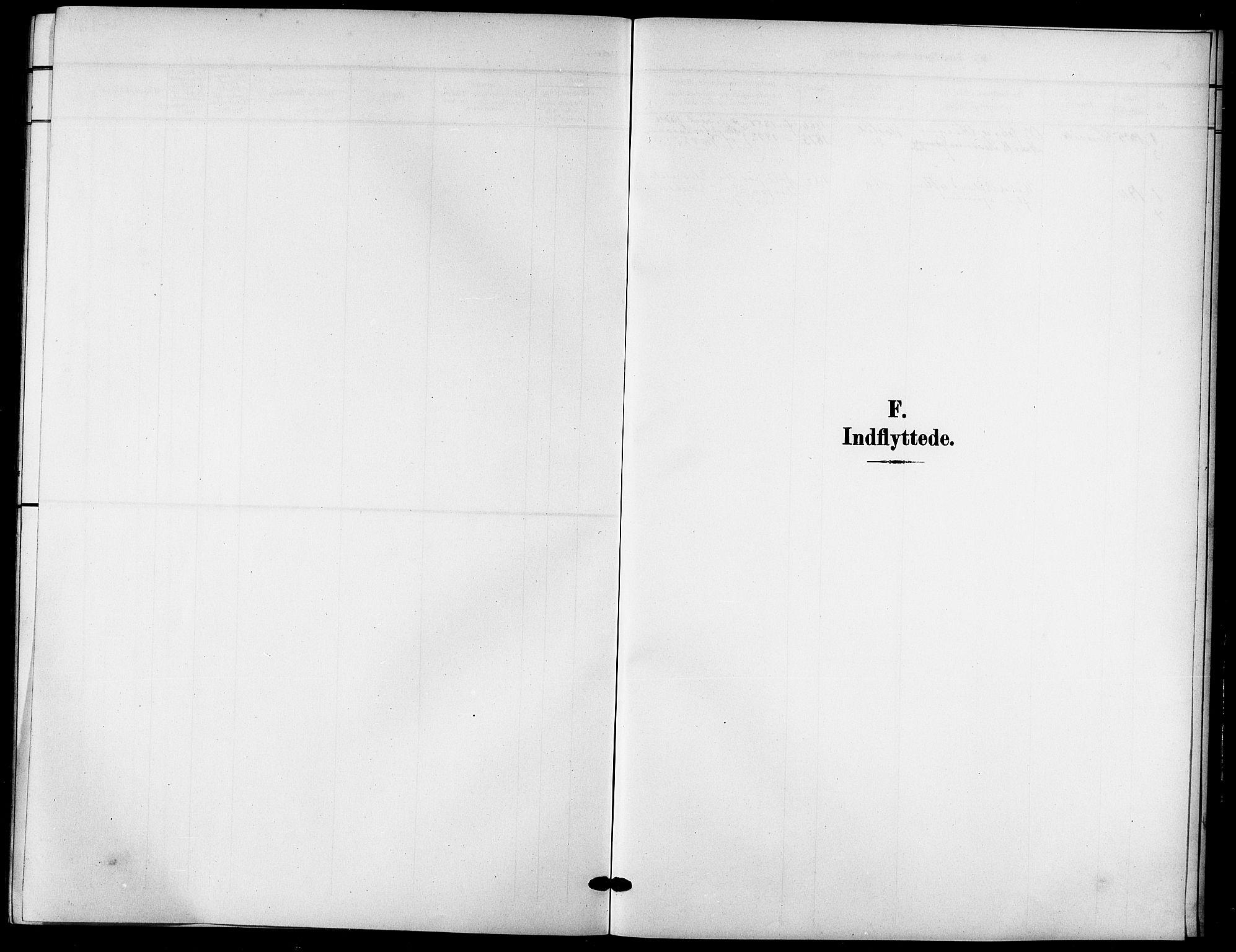 SATØ, Tranøy sokneprestkontor, I/Ia/Iab/L0005klokker: Klokkerbok nr. 5, 1902-1919