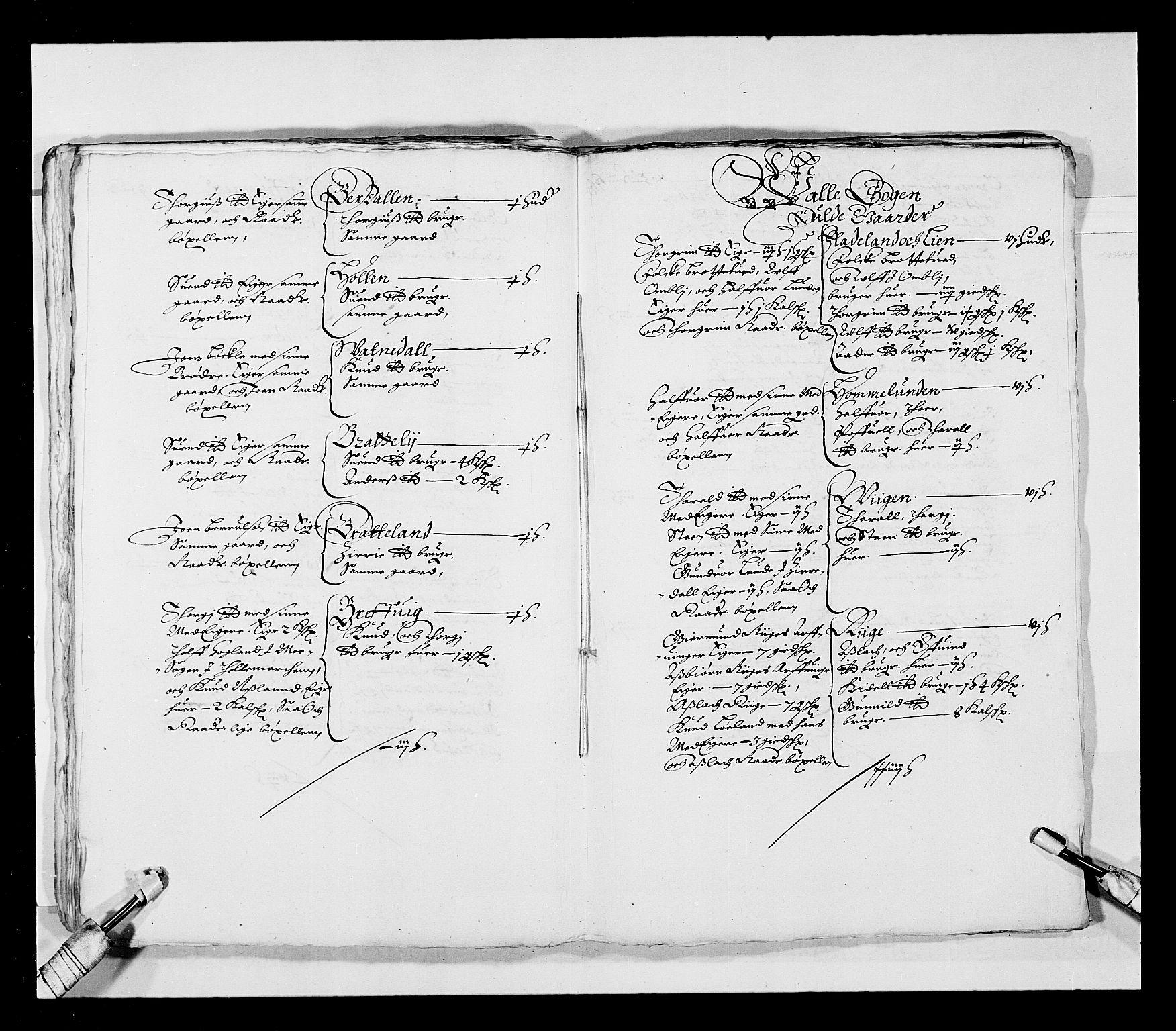 RA, Stattholderembetet 1572-1771, Ek/L0023: Jordebøker 1633-1658:, 1648-1649, s. 25