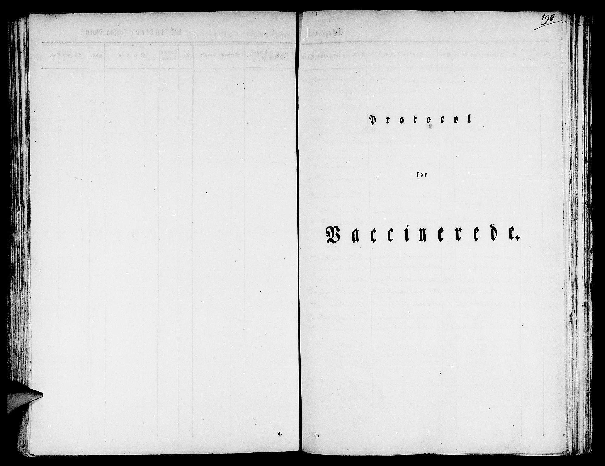 SAB, Eid Sokneprestembete, H/Haa: Ministerialbok nr. A 6, 1831-1843, s. 196