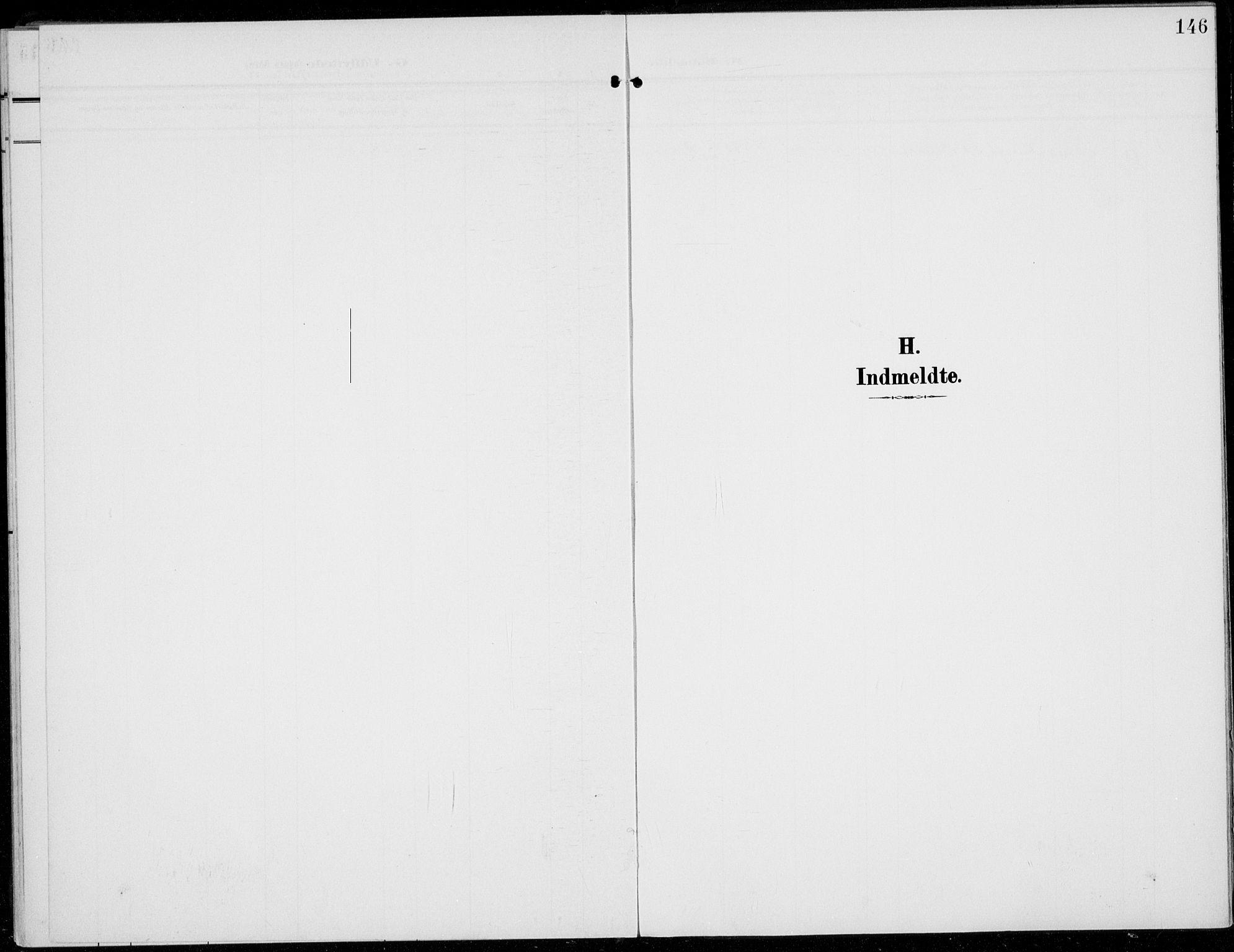 SAH, Sel prestekontor, Ministerialbok nr. 1, 1905-1922, s. 146