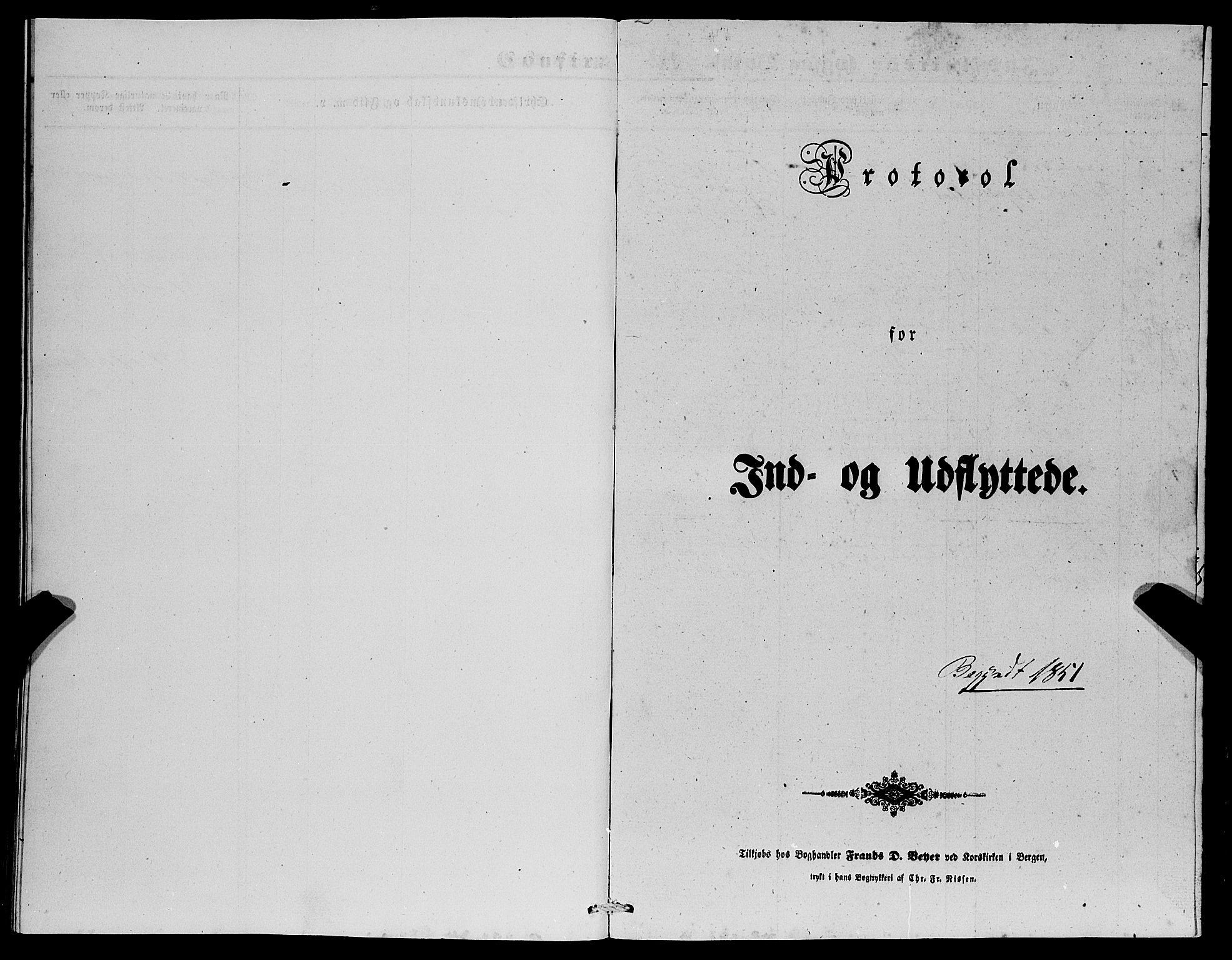 SAB, Fjell Sokneprestembete, H/Haa: Ministerialbok nr. A 4, 1851-1870, s. 50