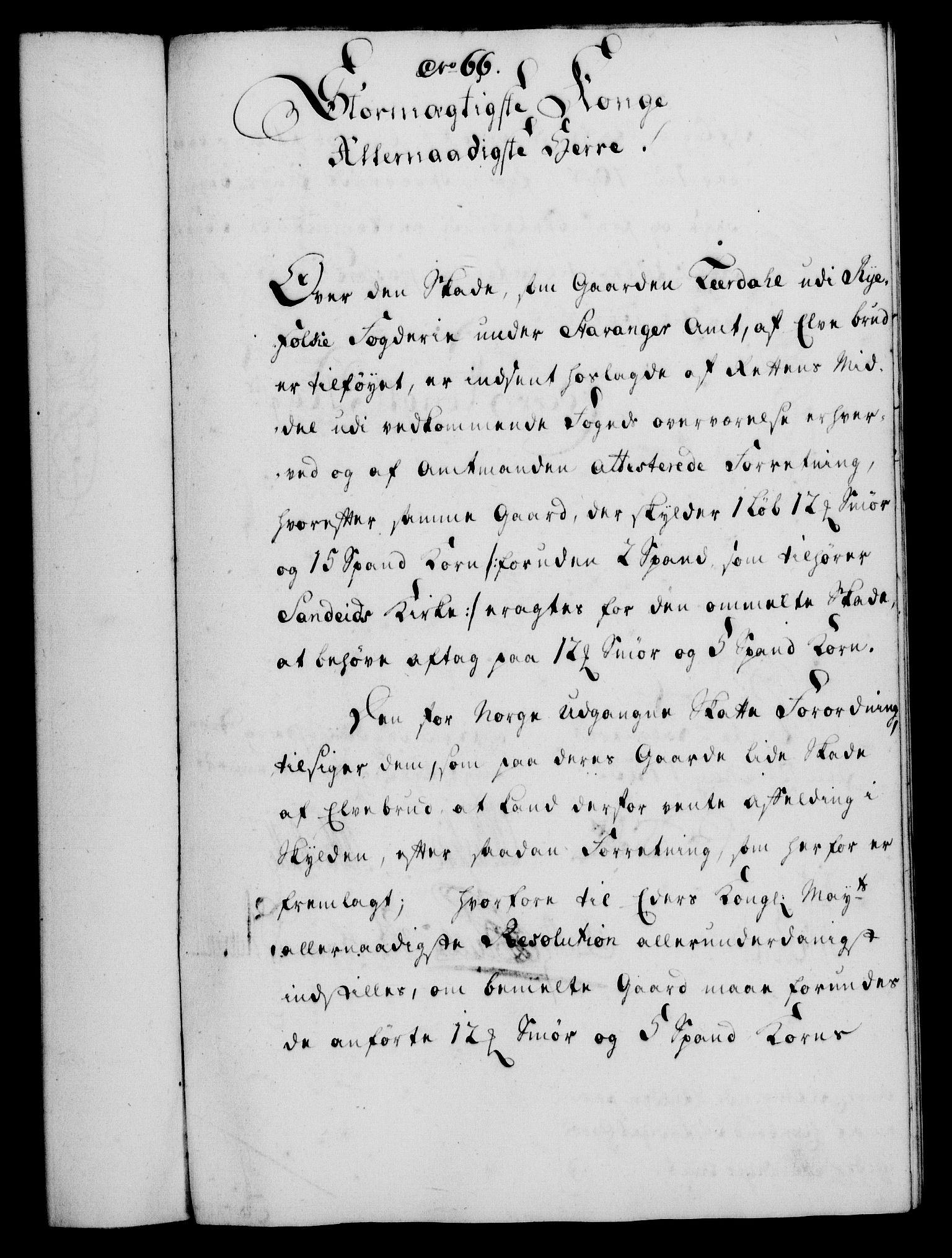 RA, Rentekammeret, Kammerkanselliet, G/Gf/Gfa/L0035: Norsk relasjons- og resolusjonsprotokoll (merket RK 52.35), 1753, s. 408