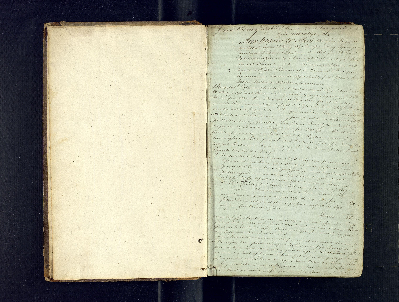 SATØ, Lensmannen i Alta, O/Ob/L0166: Branntakstprotokoll, 1846-1877, s. 1