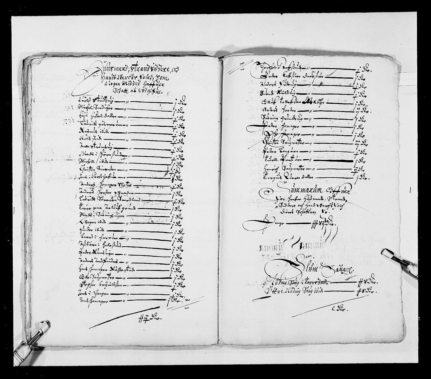 RA, Stattholderembetet 1572-1771, Ek/L0023: Jordebøker 1633-1658:, 1648-1649, s. 85