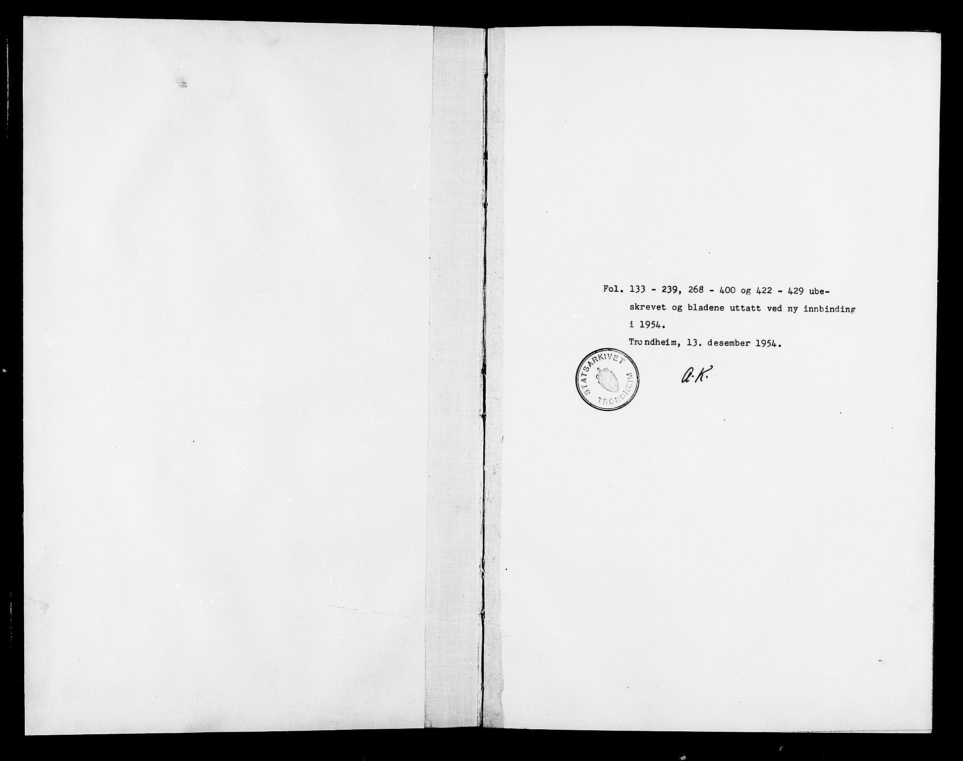 SAT, Ministerialprotokoller, klokkerbøker og fødselsregistre - Sør-Trøndelag, 686/L0985: Klokkerbok nr. 686C01, 1871-1933