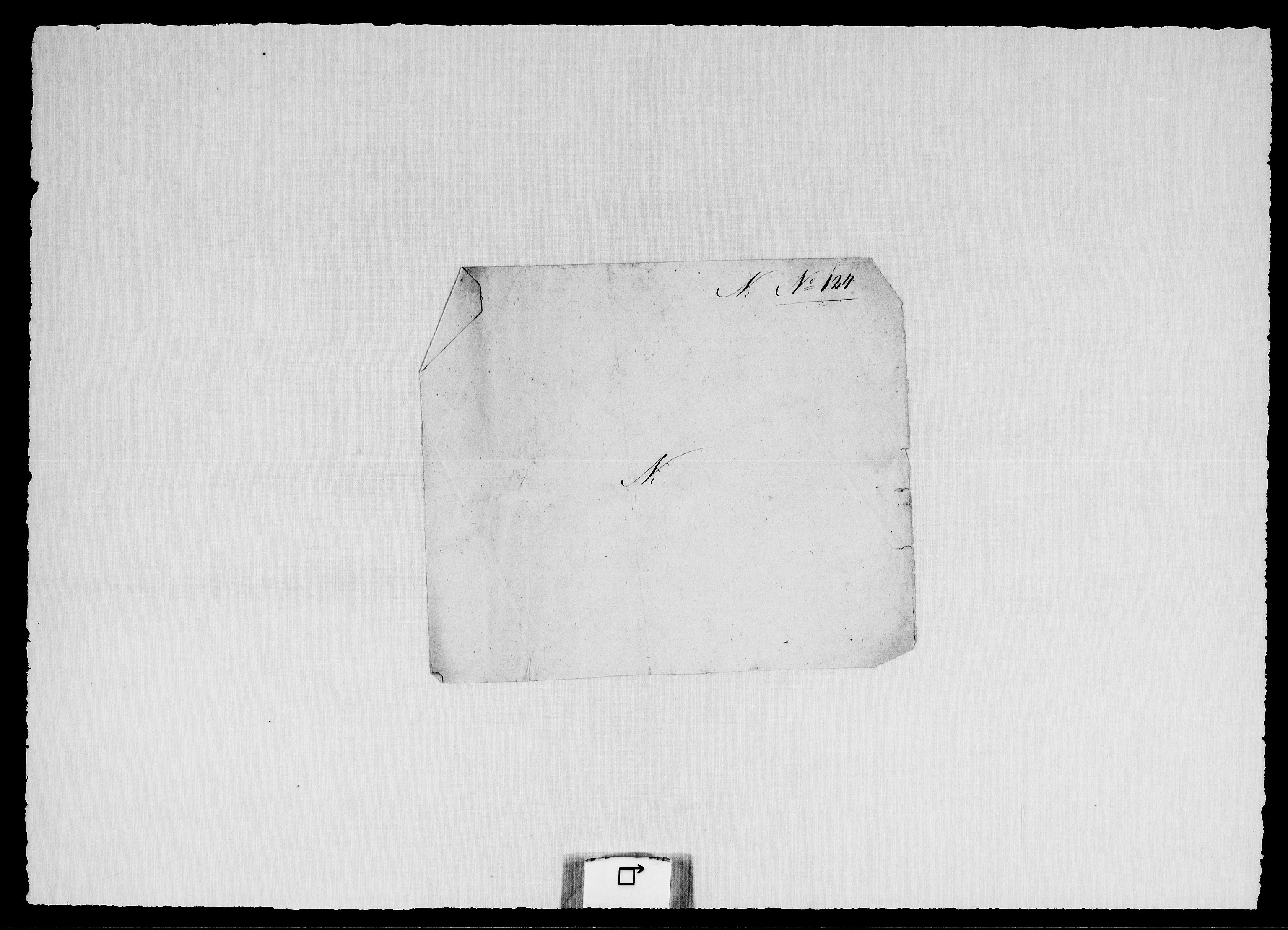 RA, Modums Blaafarveværk, G/Gg/L0375, 1822-1848, s. 2