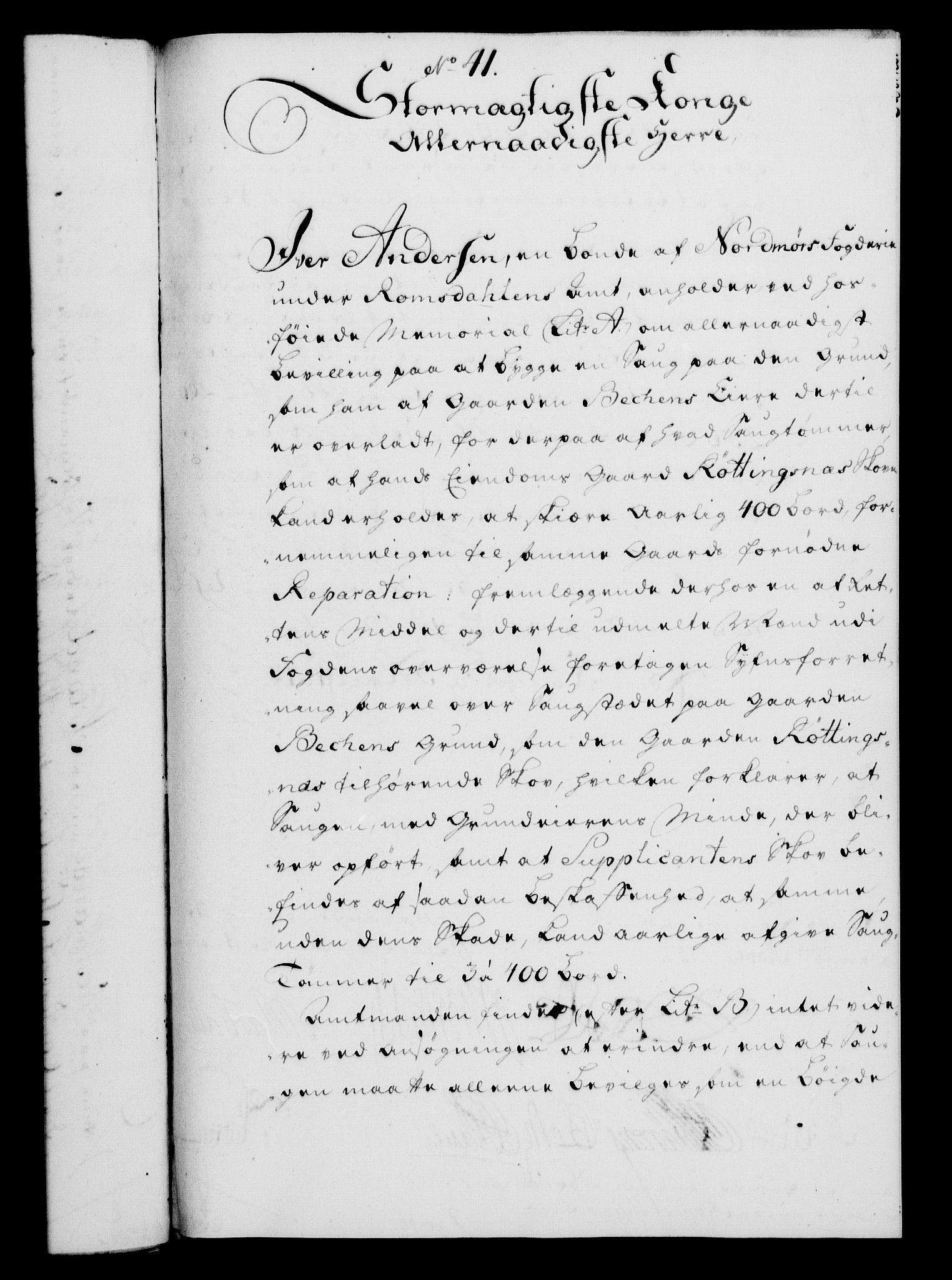 RA, Rentekammeret, Kammerkanselliet, G/Gf/Gfa/L0039: Norsk relasjons- og resolusjonsprotokoll (merket RK 52.39), 1757, s. 239