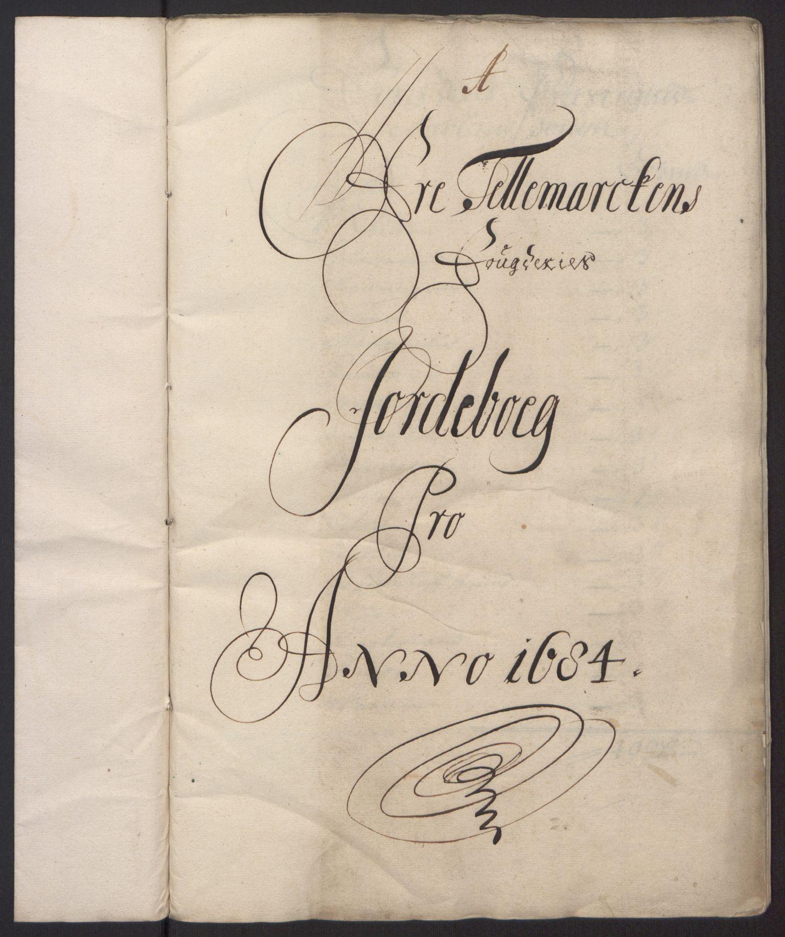 RA, Rentekammeret inntil 1814, Reviderte regnskaper, Fogderegnskap, R35/L2081: Fogderegnskap Øvre og Nedre Telemark, 1680-1684, s. 17
