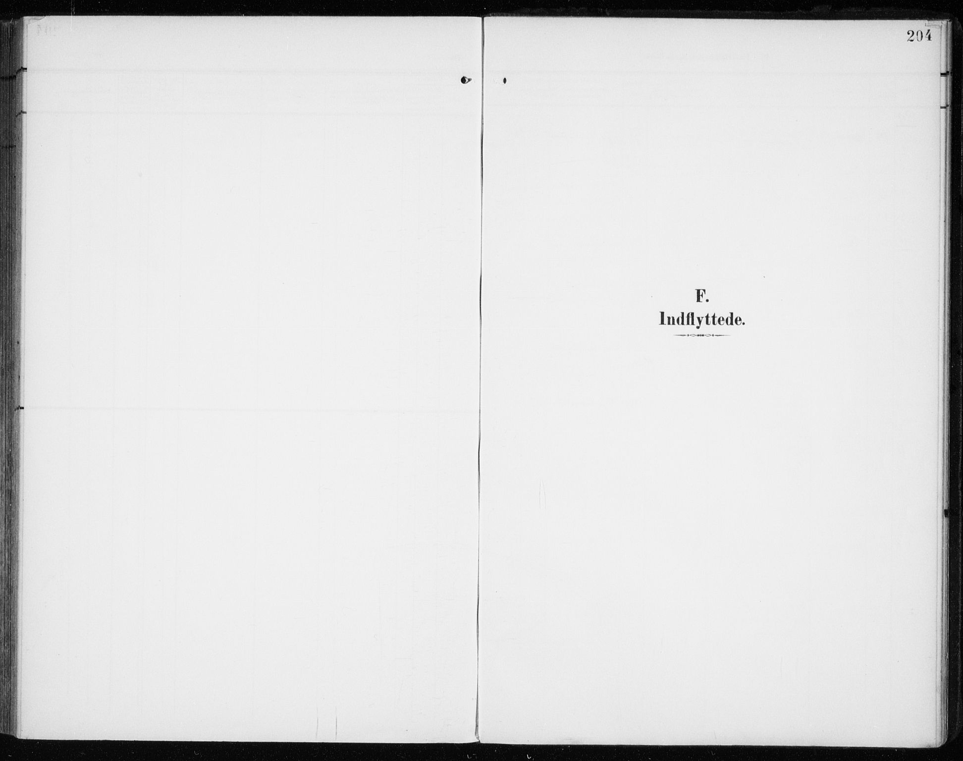 SATØ, Tromsø sokneprestkontor/stiftsprosti/domprosti, G/Ga/L0018kirke: Ministerialbok nr. 18, 1907-1917, s. 204