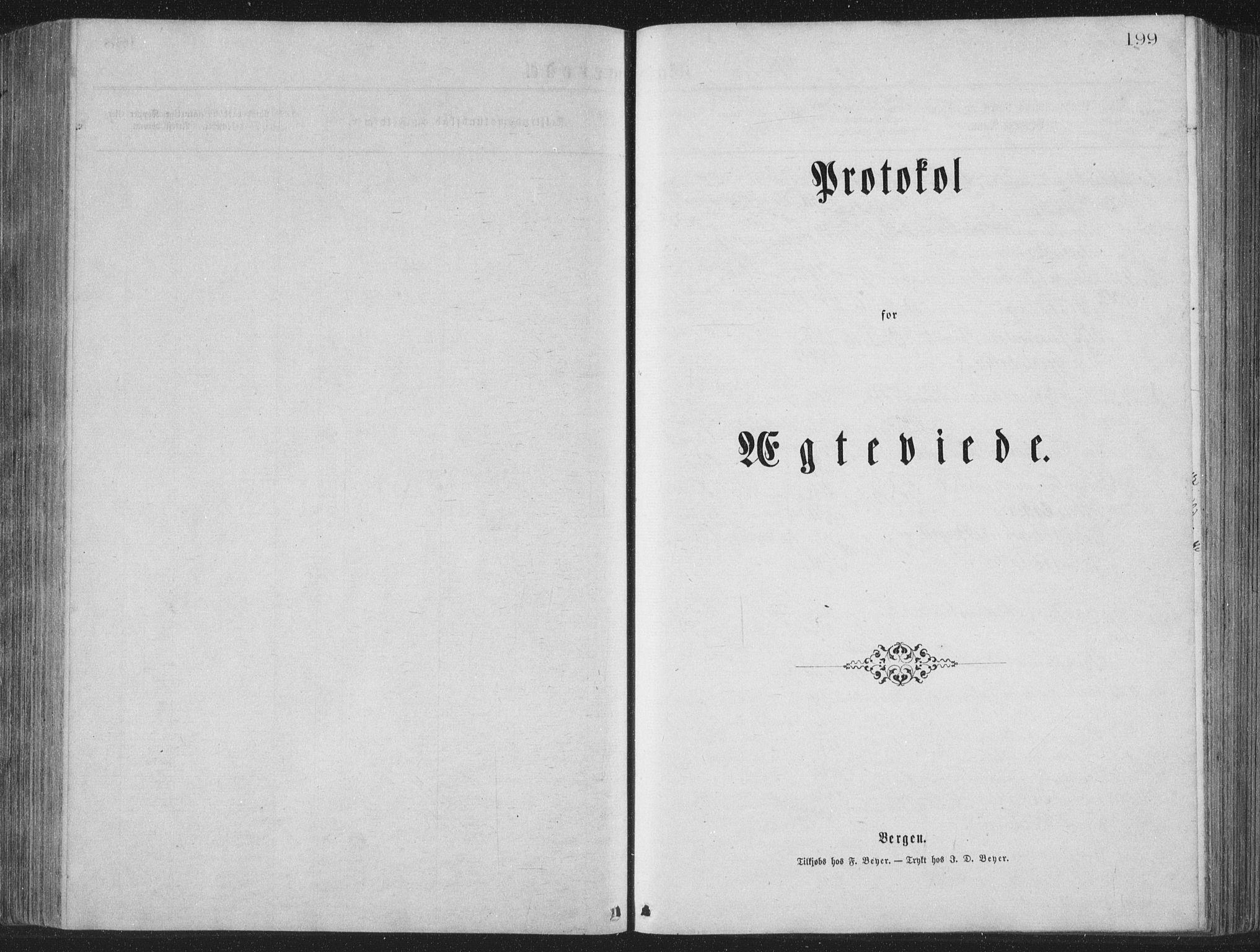 SAT, Ministerialprotokoller, klokkerbøker og fødselsregistre - Nordland, 885/L1213: Klokkerbok nr. 885C02, 1874-1892, s. 199