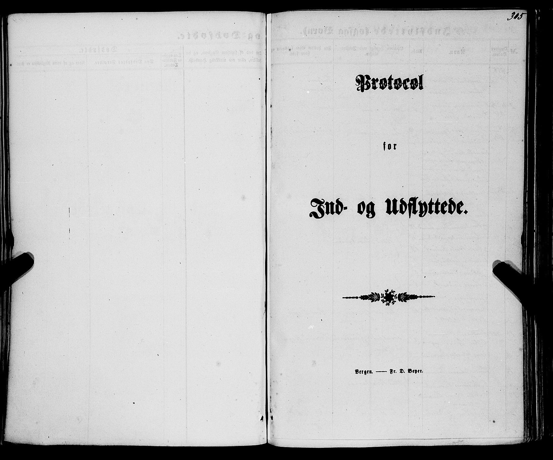 SAB, Selje sokneprestembete*, Ministerialbok nr. A 11, 1858-1870, s. 305