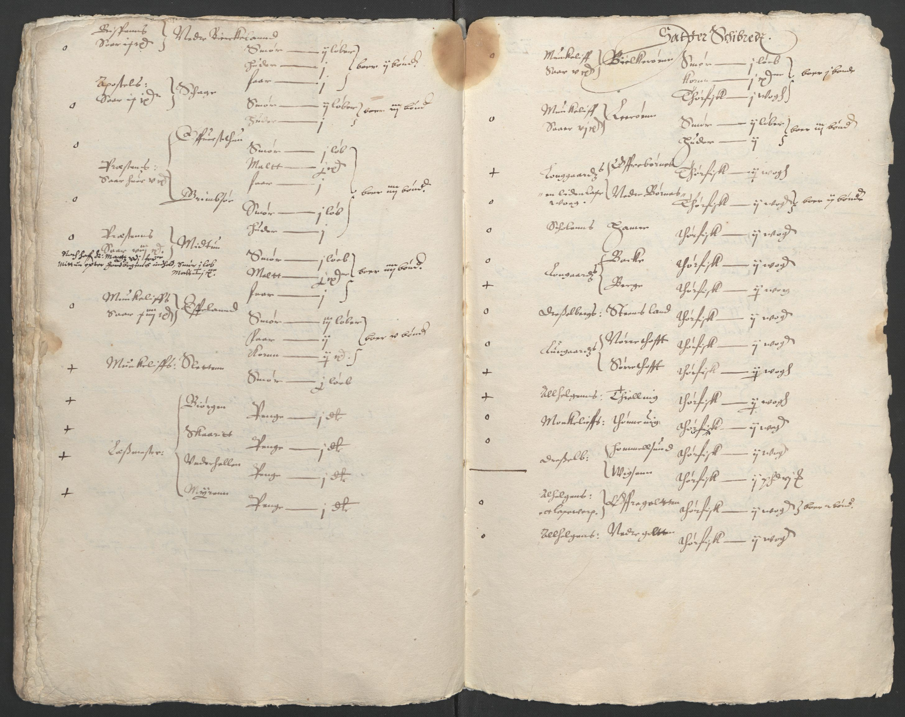 RA, Stattholderembetet 1572-1771, Ek/L0004: Jordebøker til utlikning av garnisonsskatt 1624-1626:, 1626, s. 170